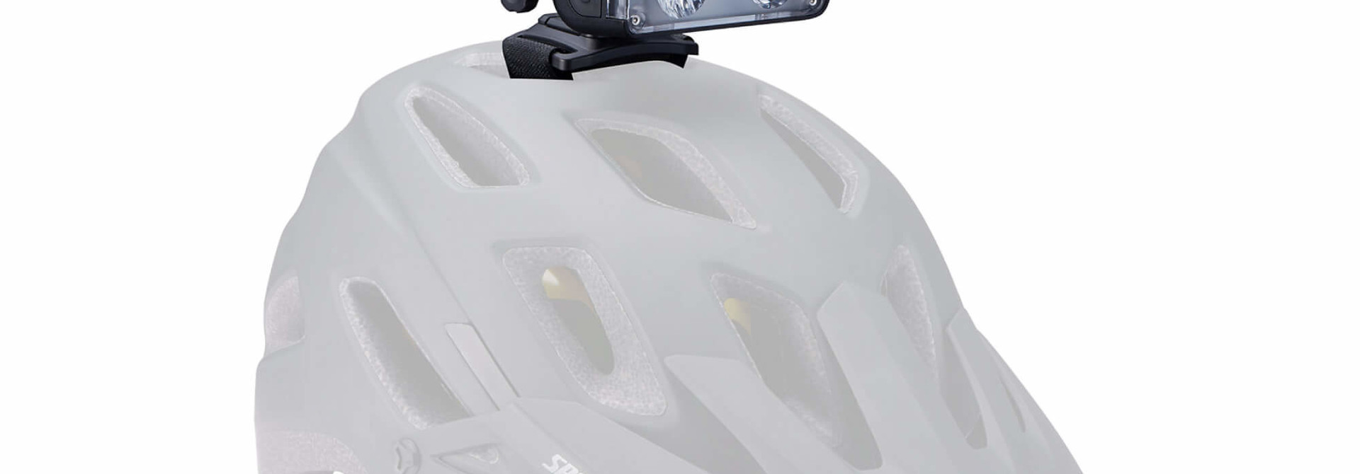 Flux 800 Headlight