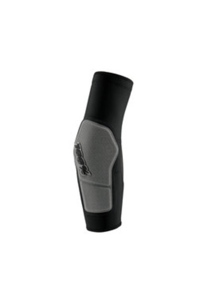 Ridecamp Elbow Guard Black/Grey