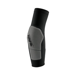 Ridecamp Elbow Guard Black/Grey-1
