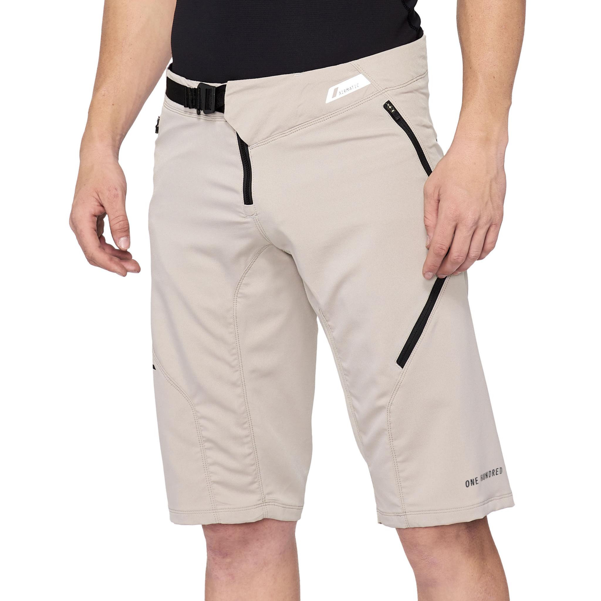 Airmatic Shorts-1