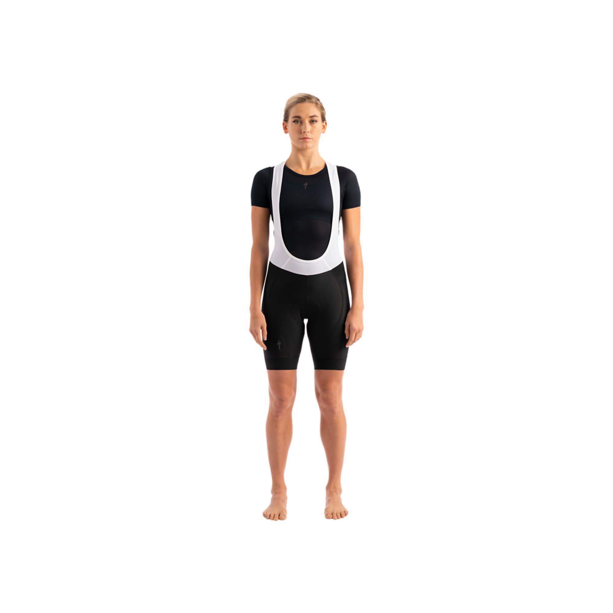Women's RBX Bib Shorts-1