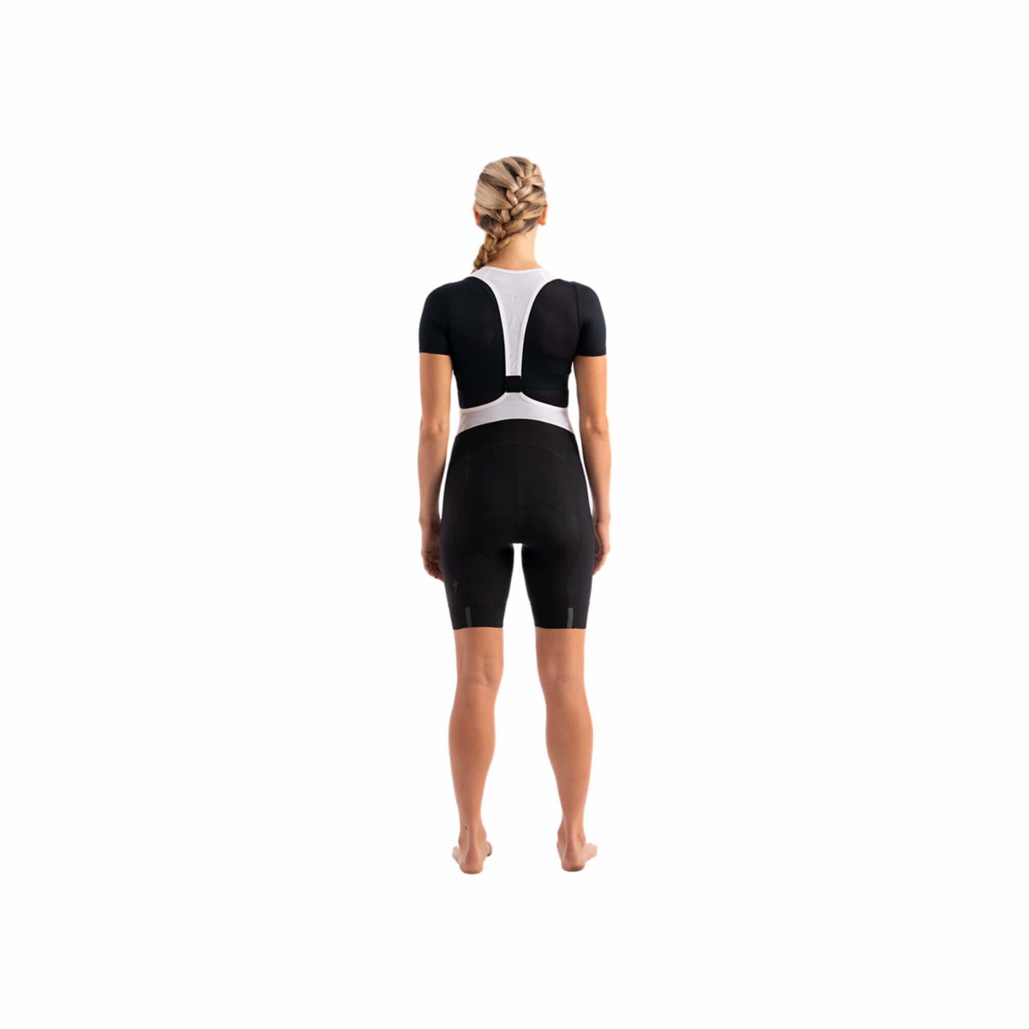 Women's RBX Bib Shorts-2