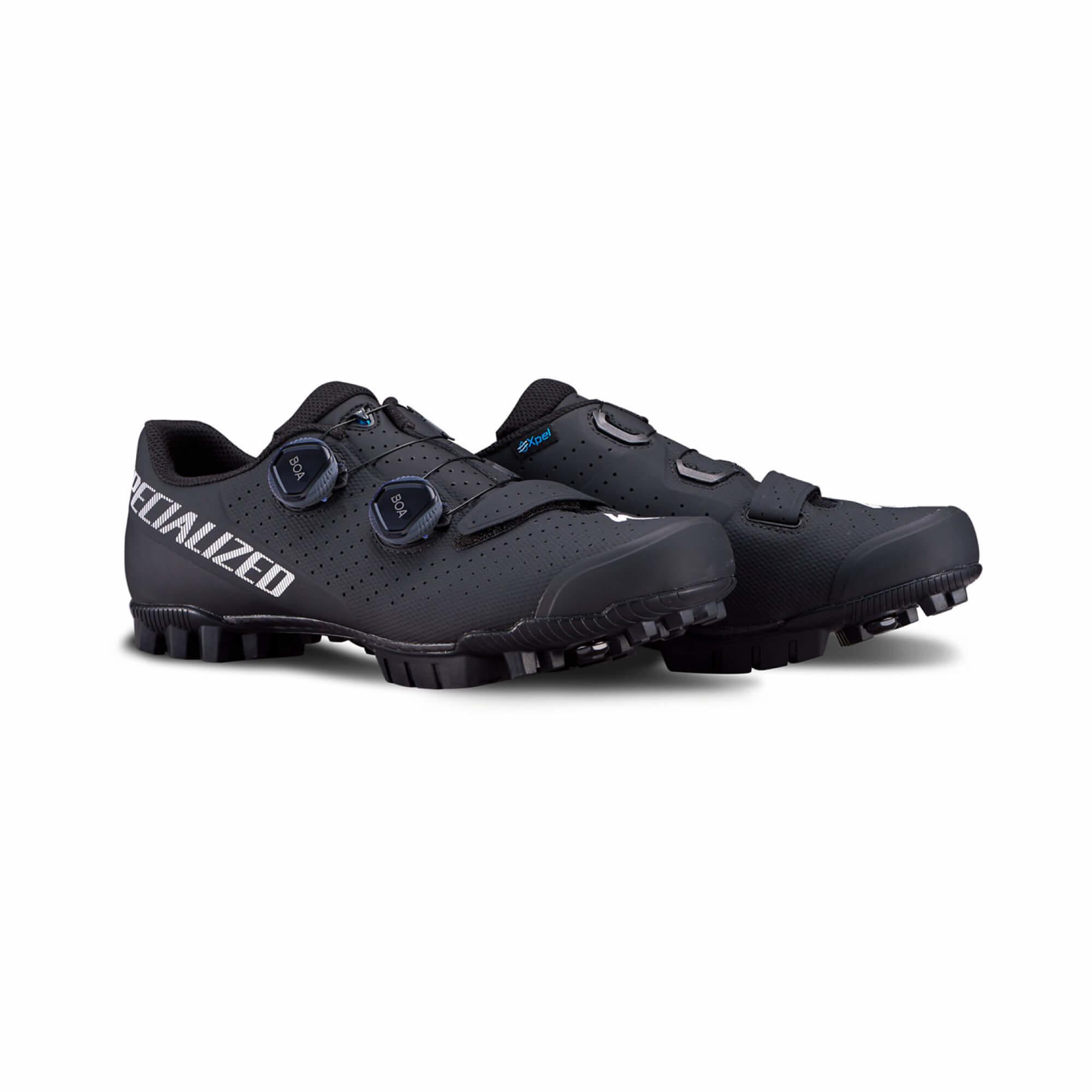 Recon 3.0 Mountain Bike Shoes-4