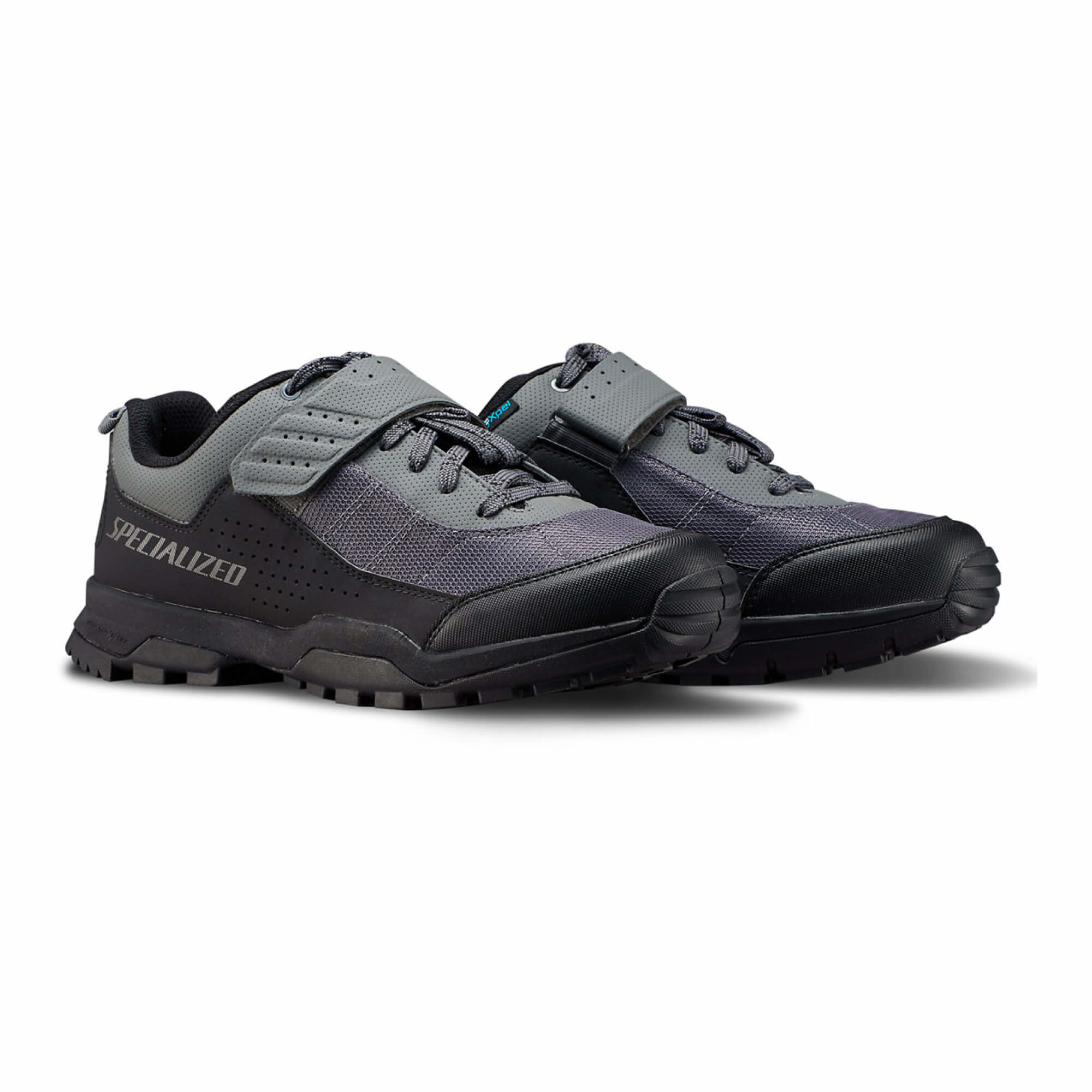 RIME 1.0 Mountain Bike Shoes-4