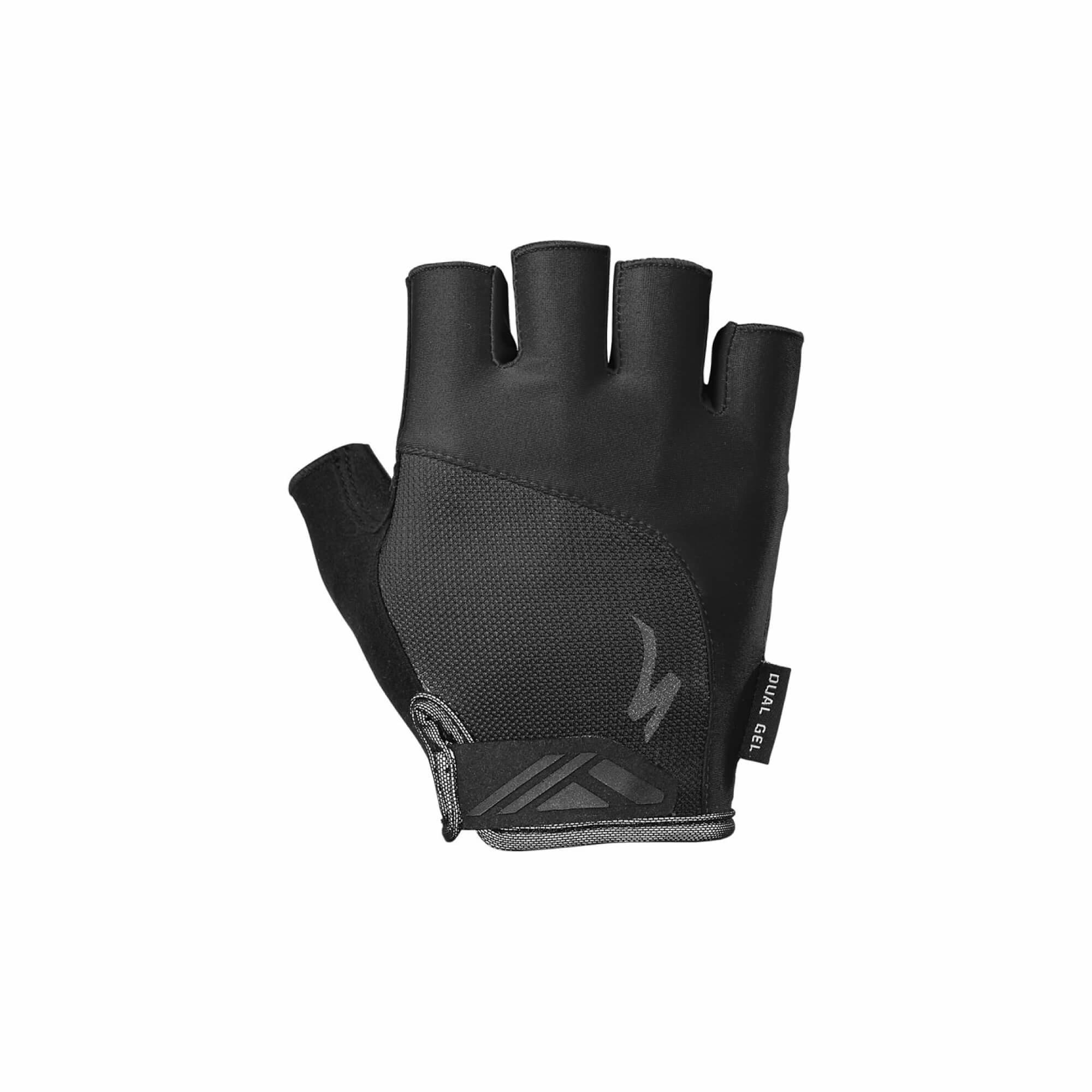 Men's Body Geometry Dual-Gel Gloves-1
