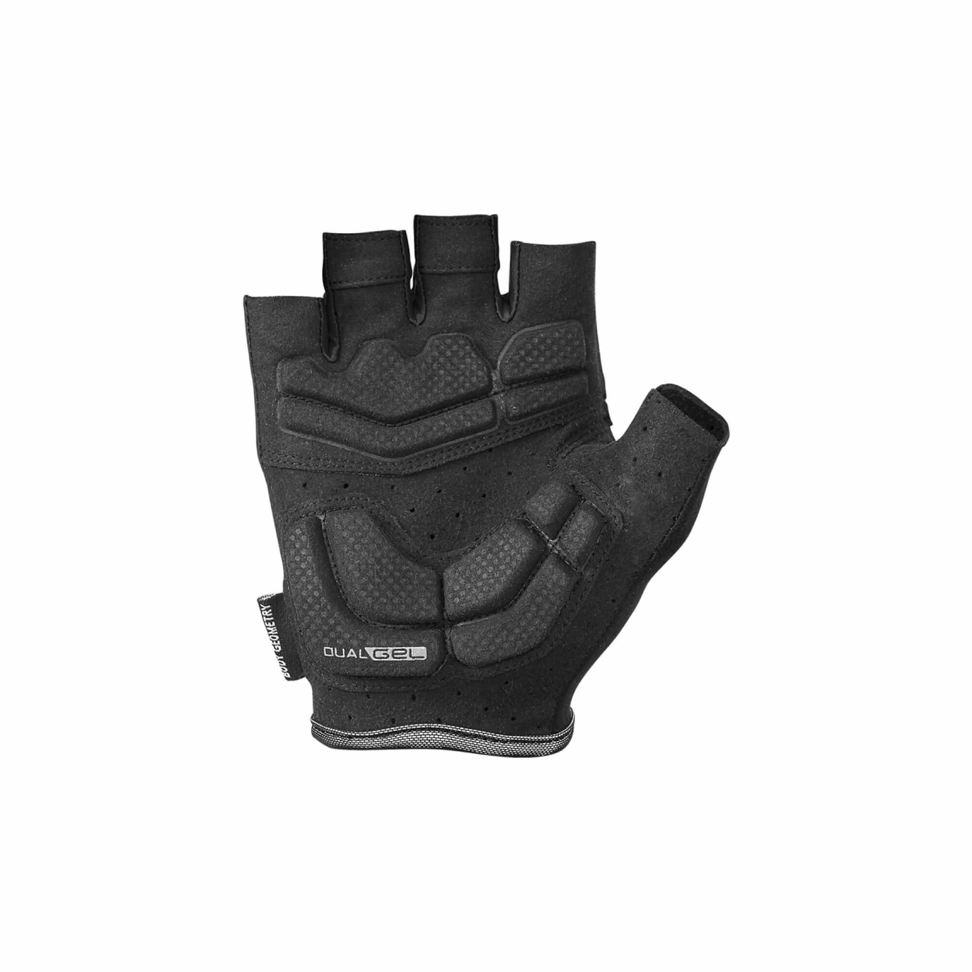 Men's Body Geometry Dual-Gel Gloves-2