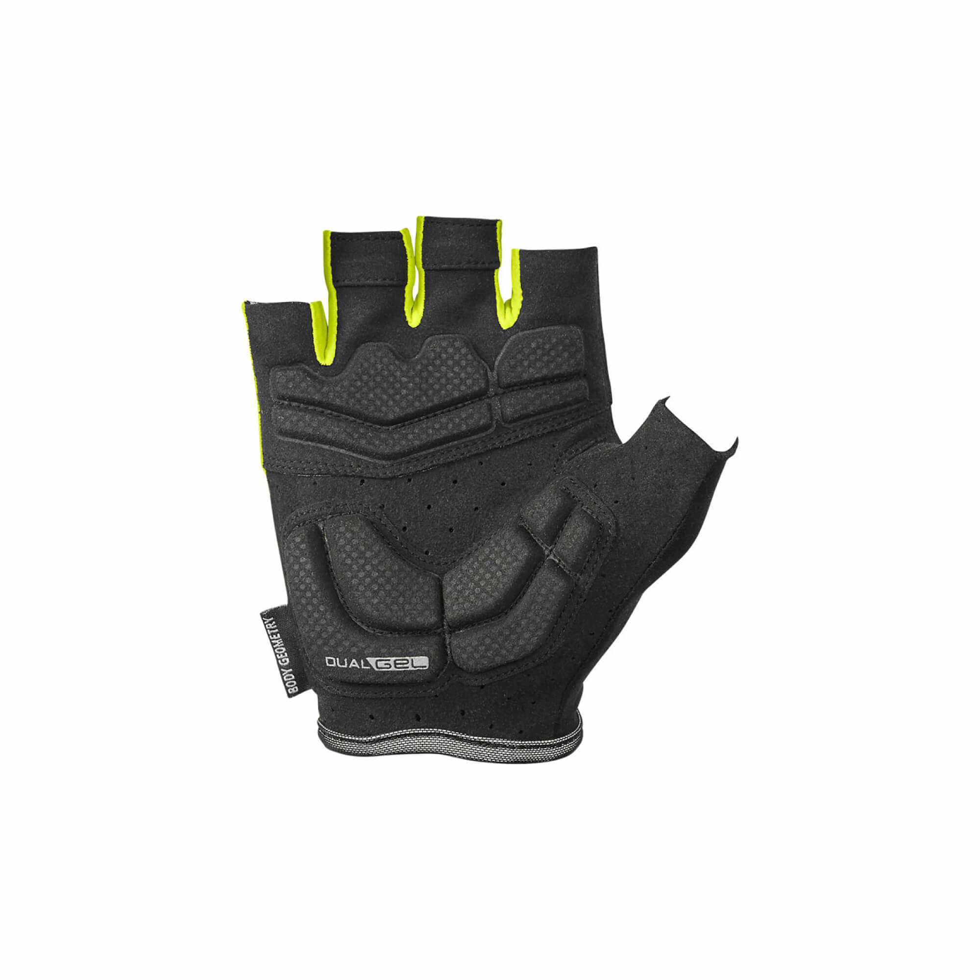 Men's Body Geometry Dual-Gel Gloves-4