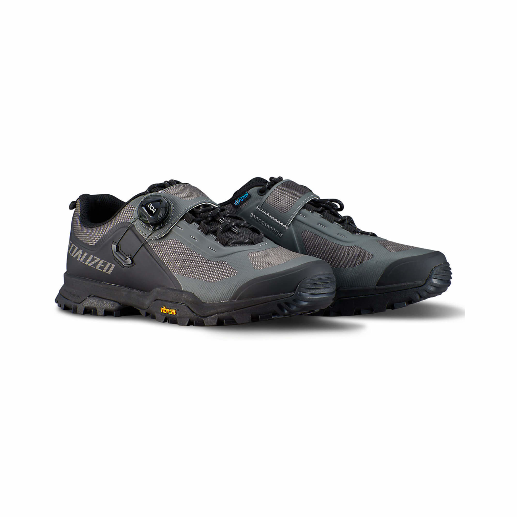 Rime 2.0 Mountain Bike Shoes-4