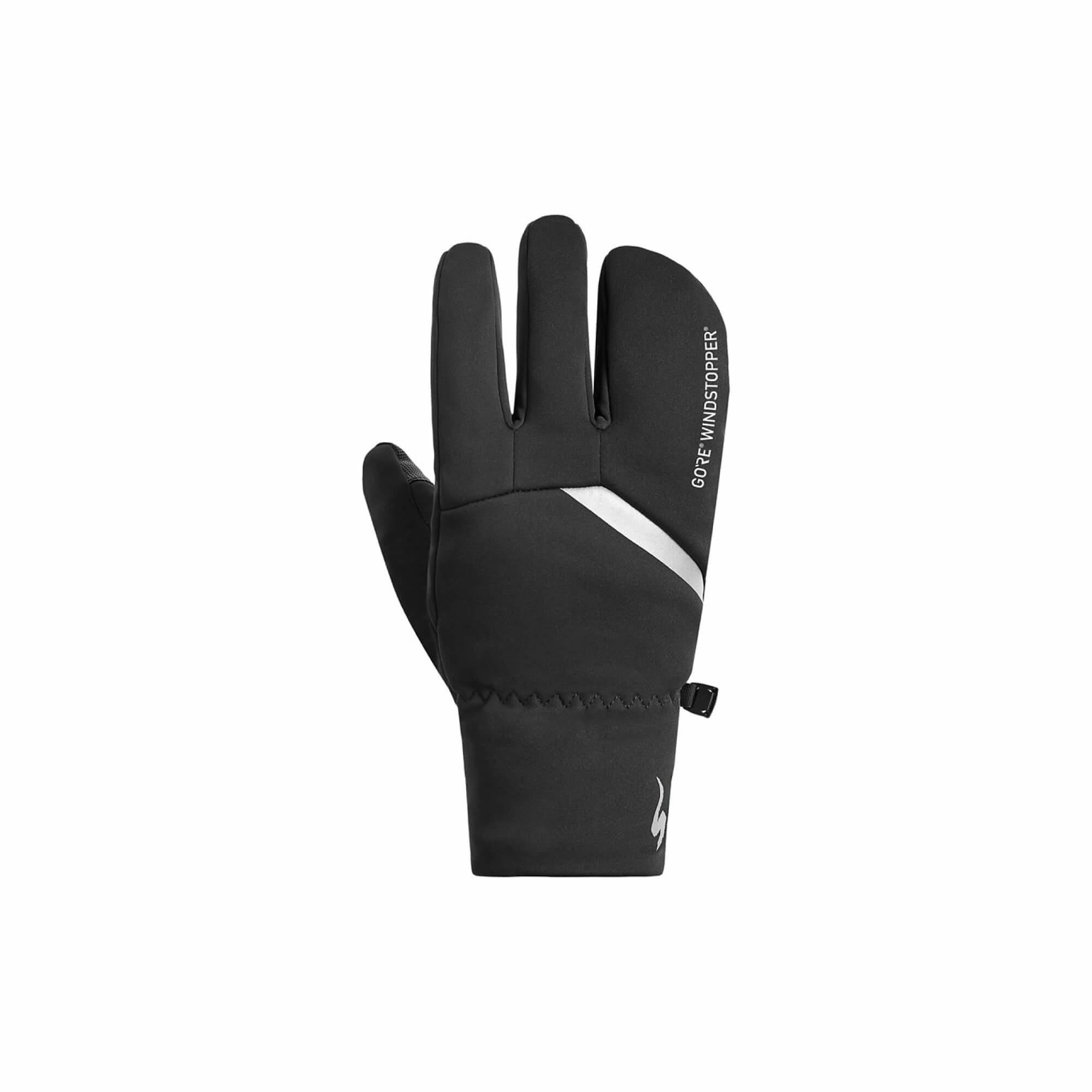 Element 2.0 Glove Long Fingers-1