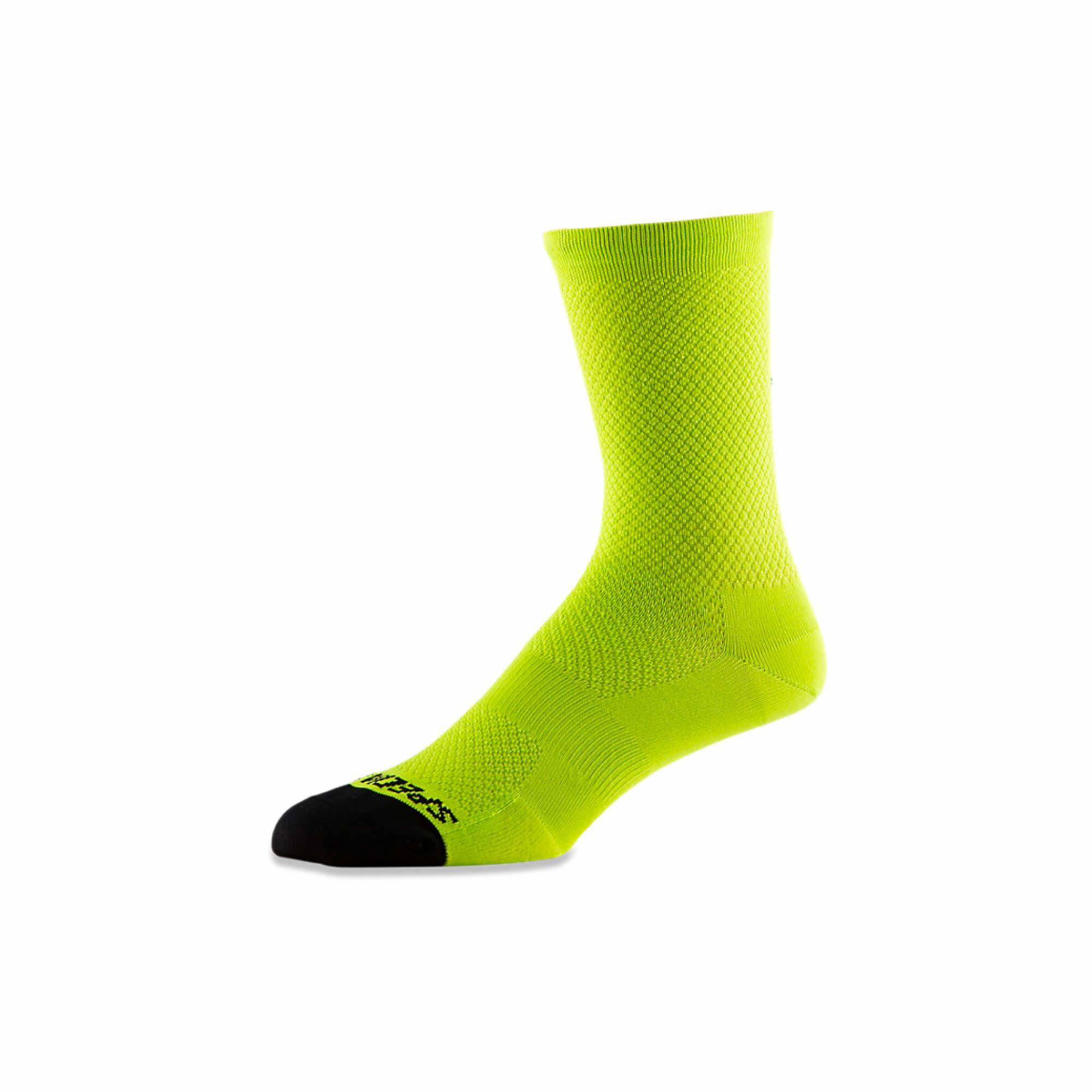 Hydrogen Vent Tall Sock-4