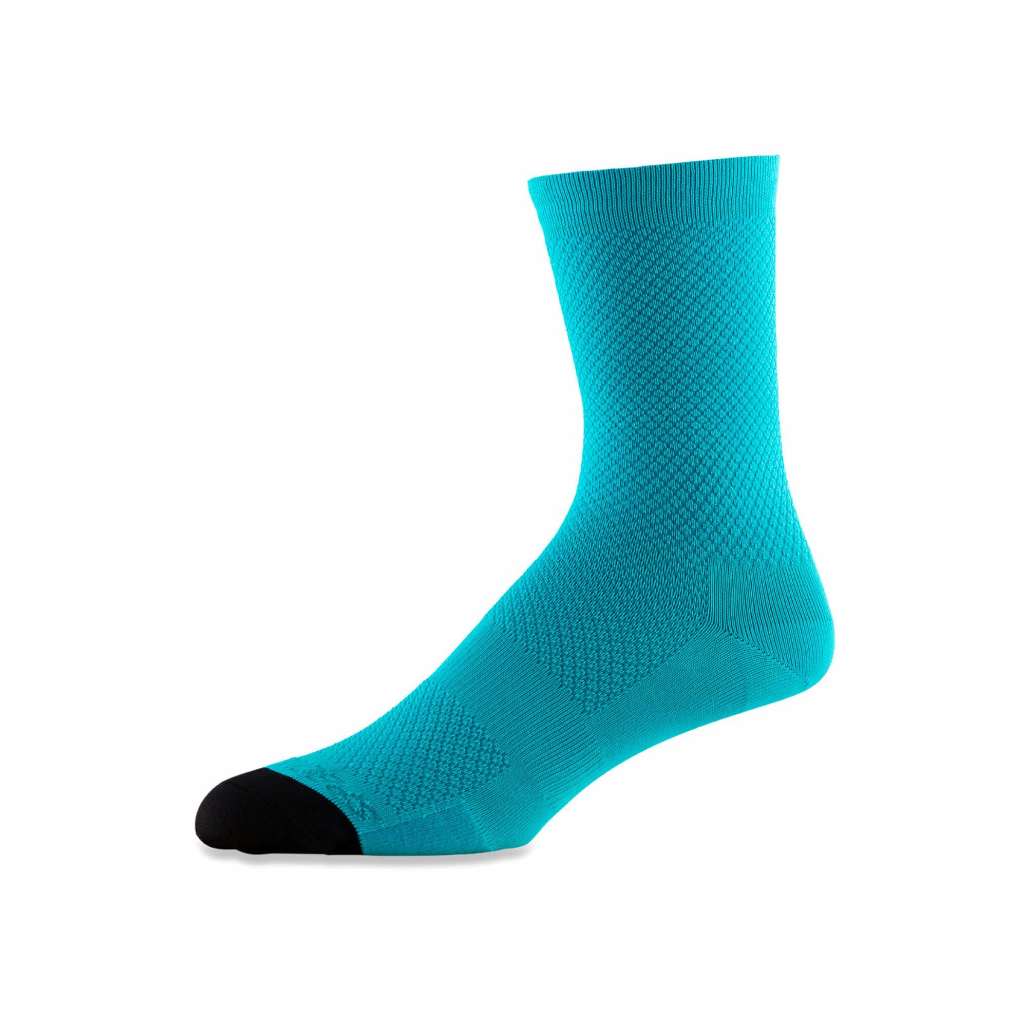 Hydrogen Vent Tall Sock-1