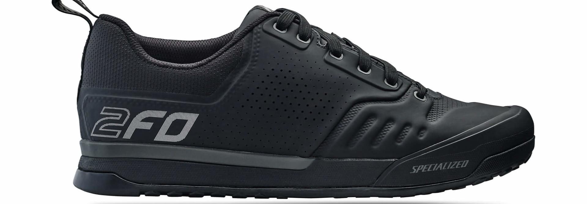 2FO Flat 2.0 MTB Shoe