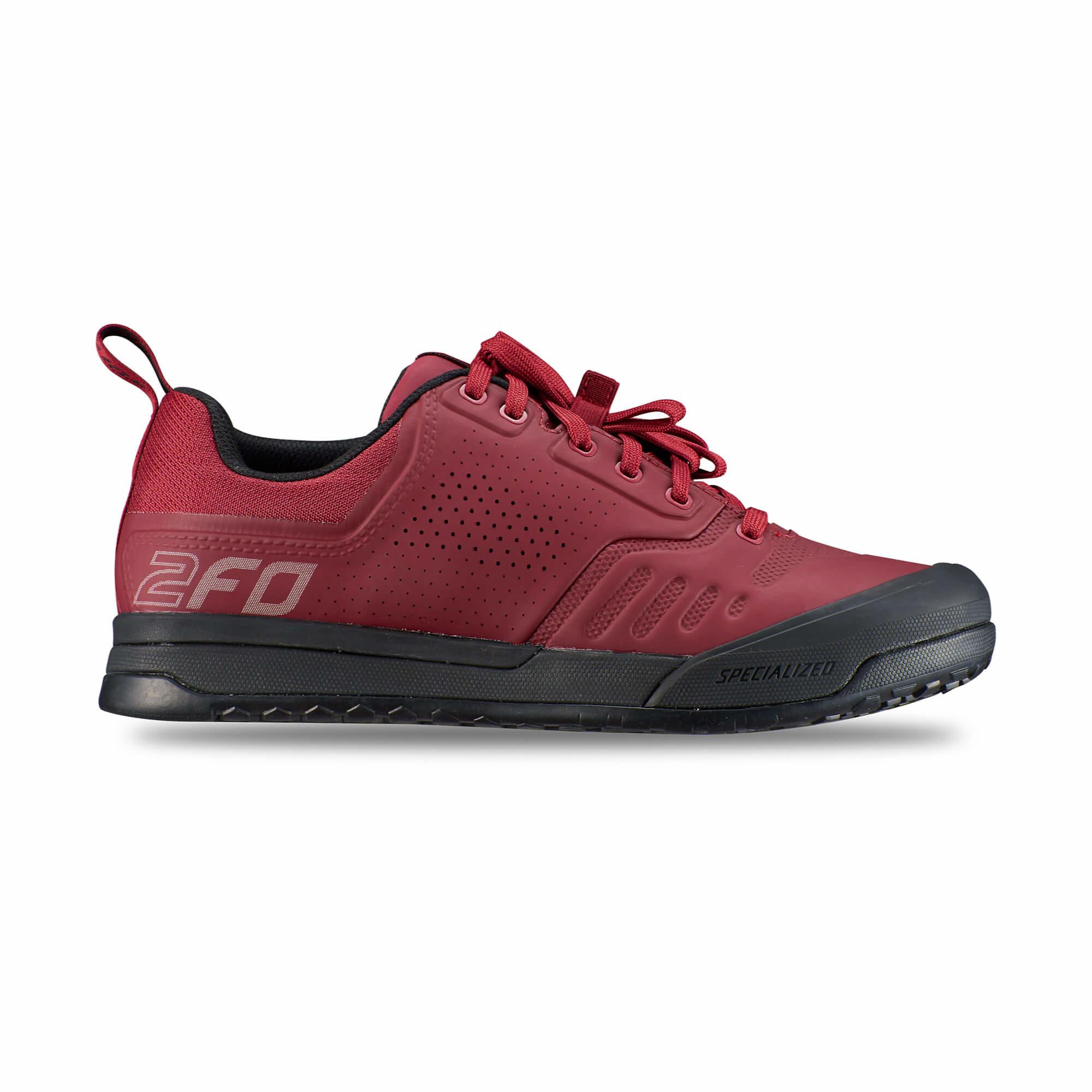2FO Flat 2.0 MTB Shoe-5