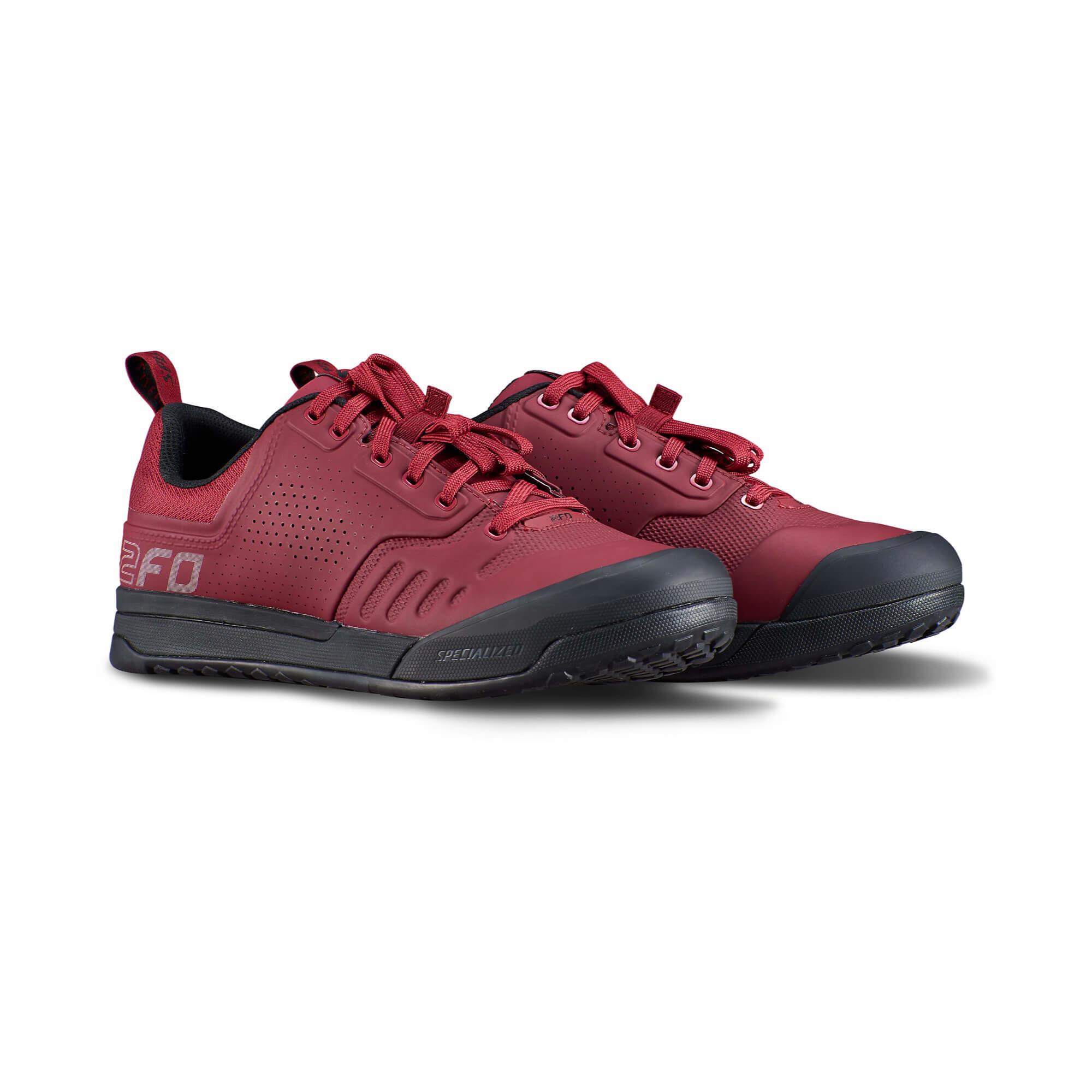 2FO Flat 2.0 MTB Shoe-7