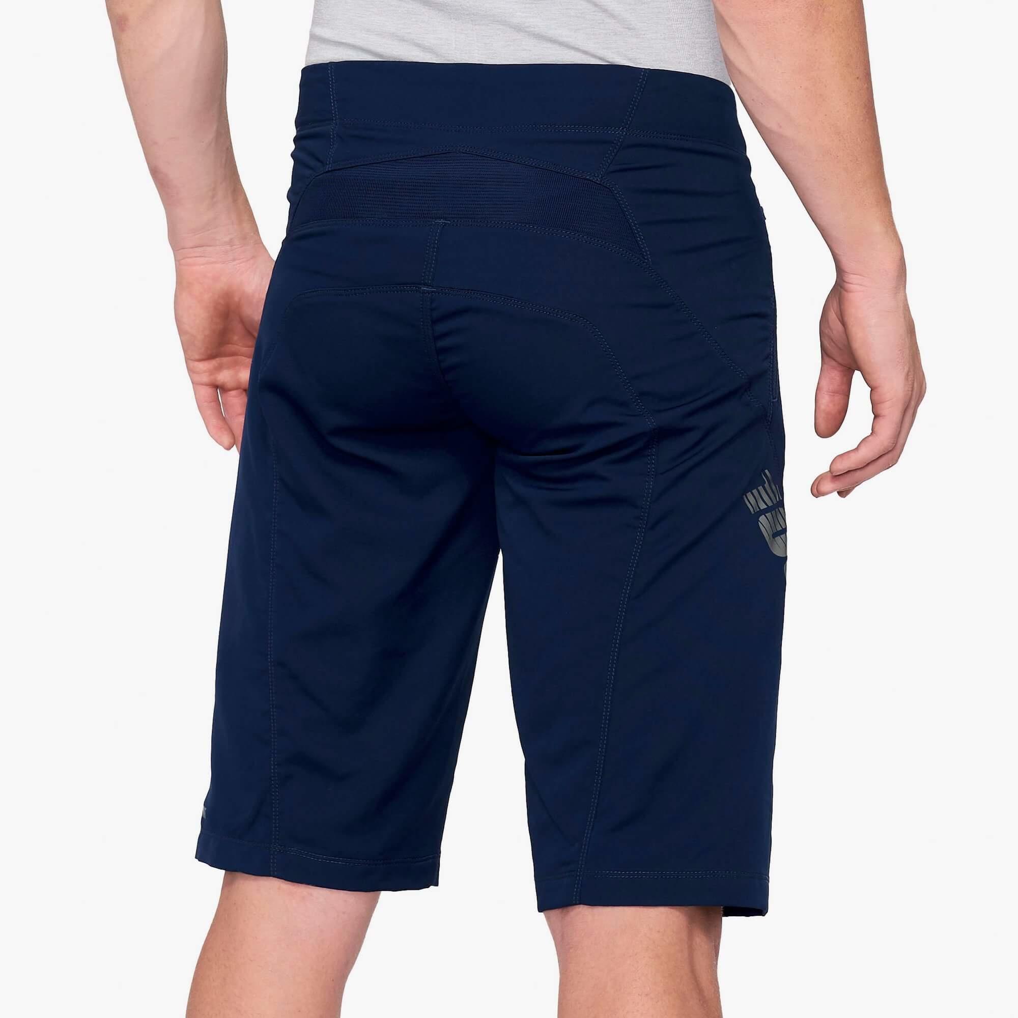 Airmatic Shorts-4