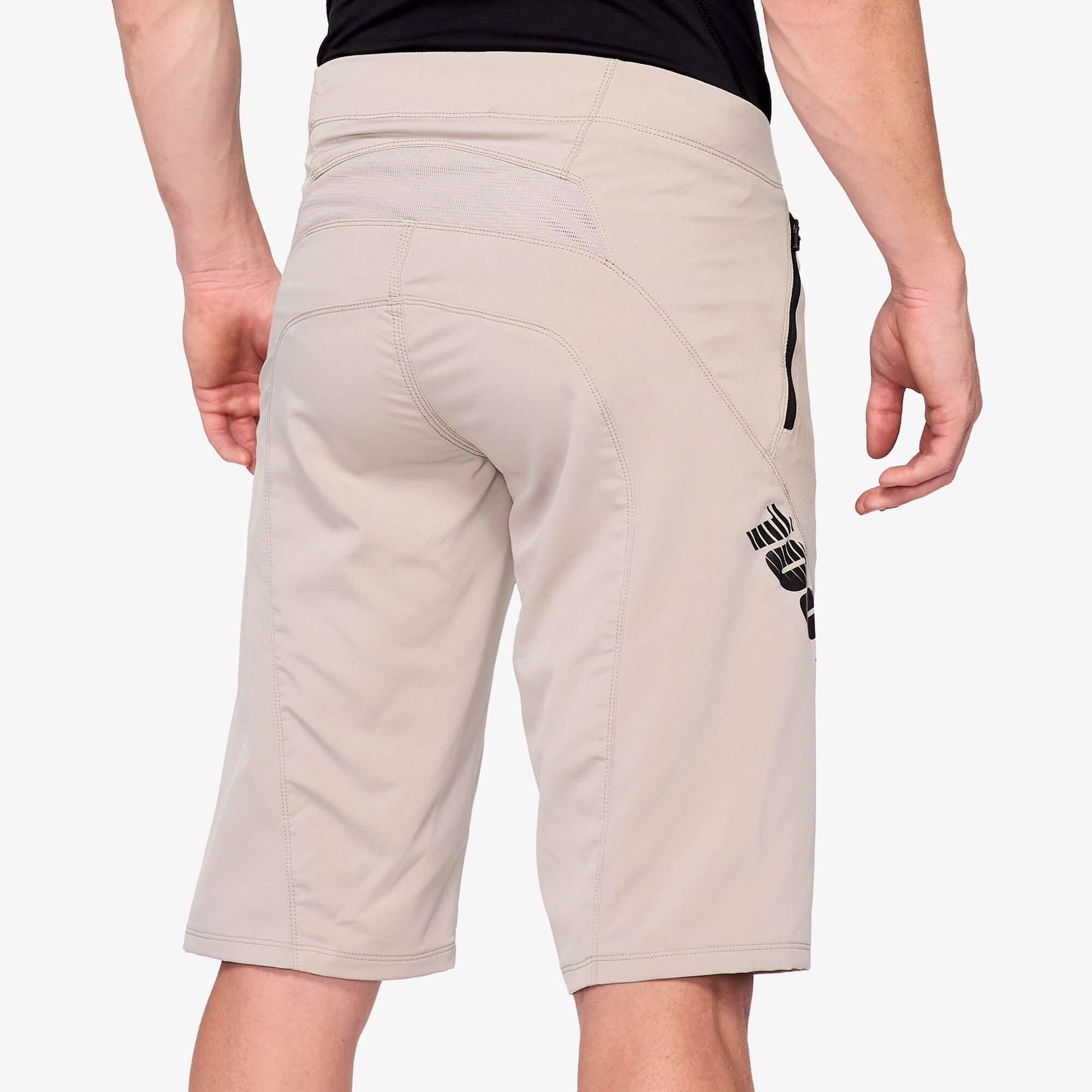 Airmatic Shorts-2