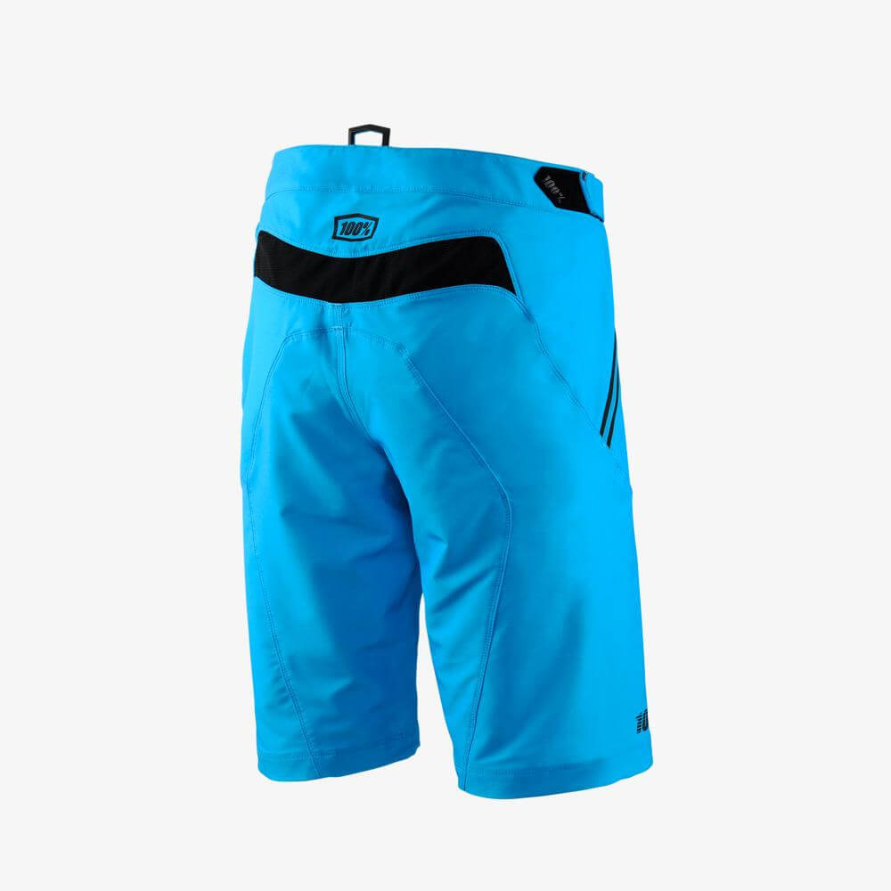 Airmatic Shorts-6