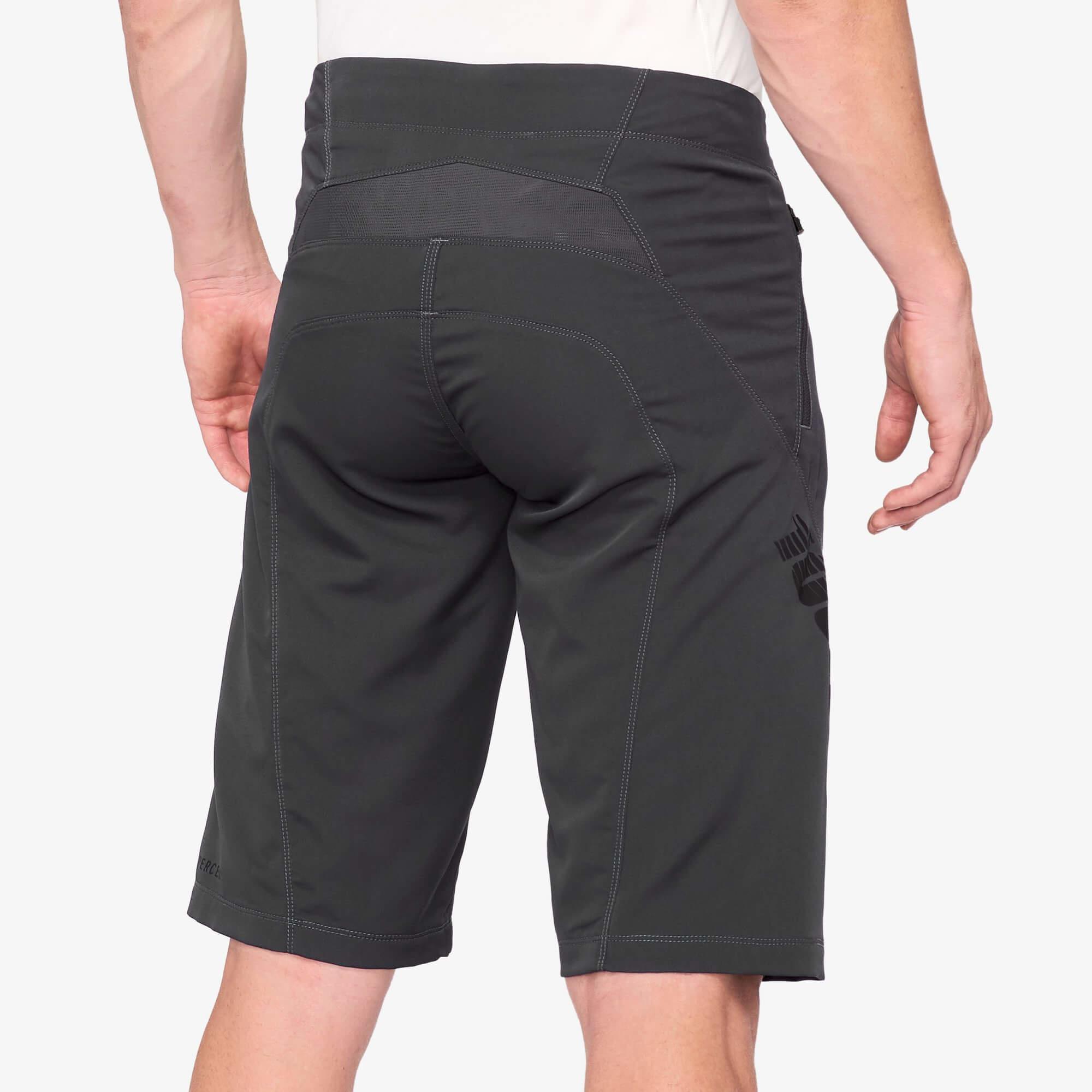 Airmatic Shorts-8