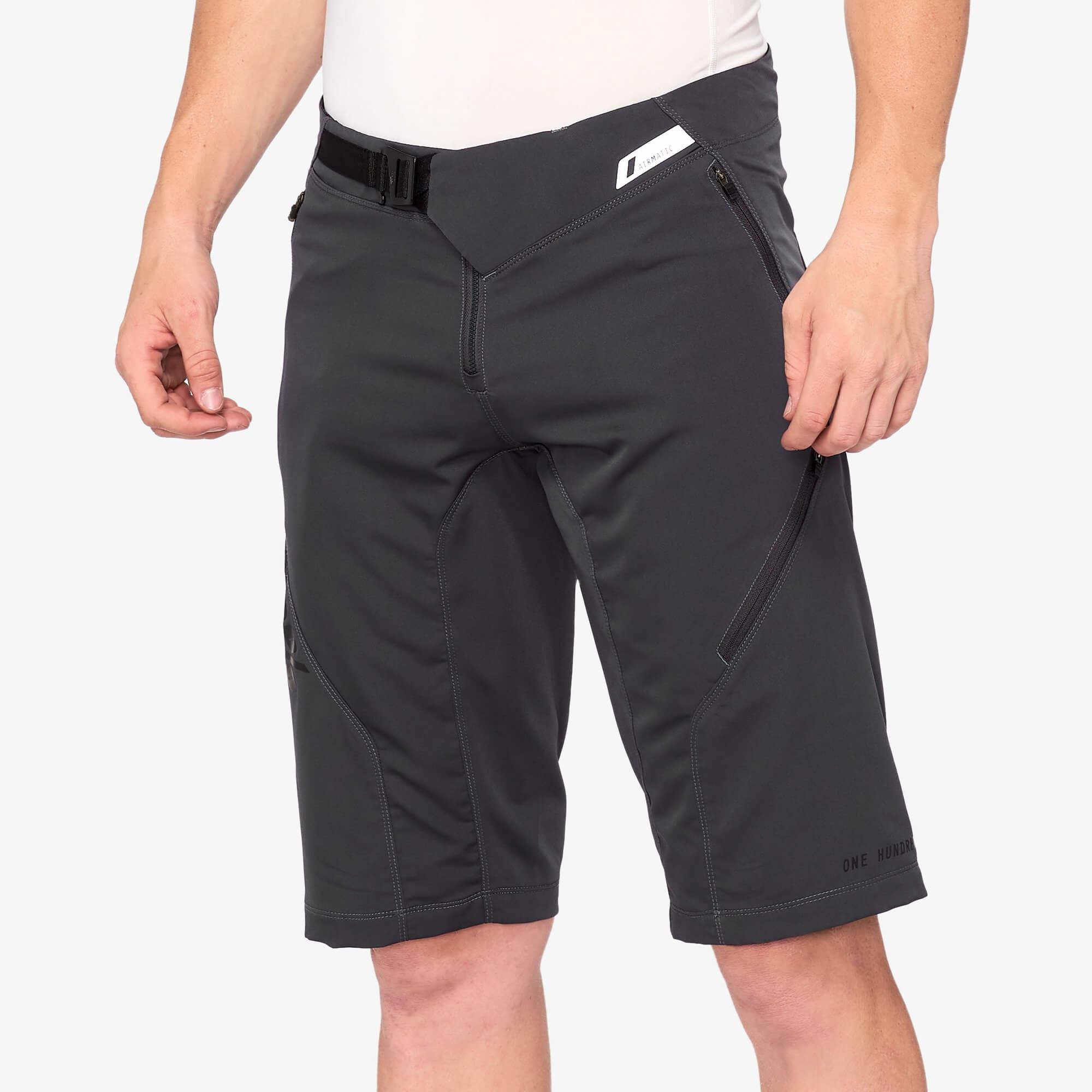 Airmatic Shorts-7