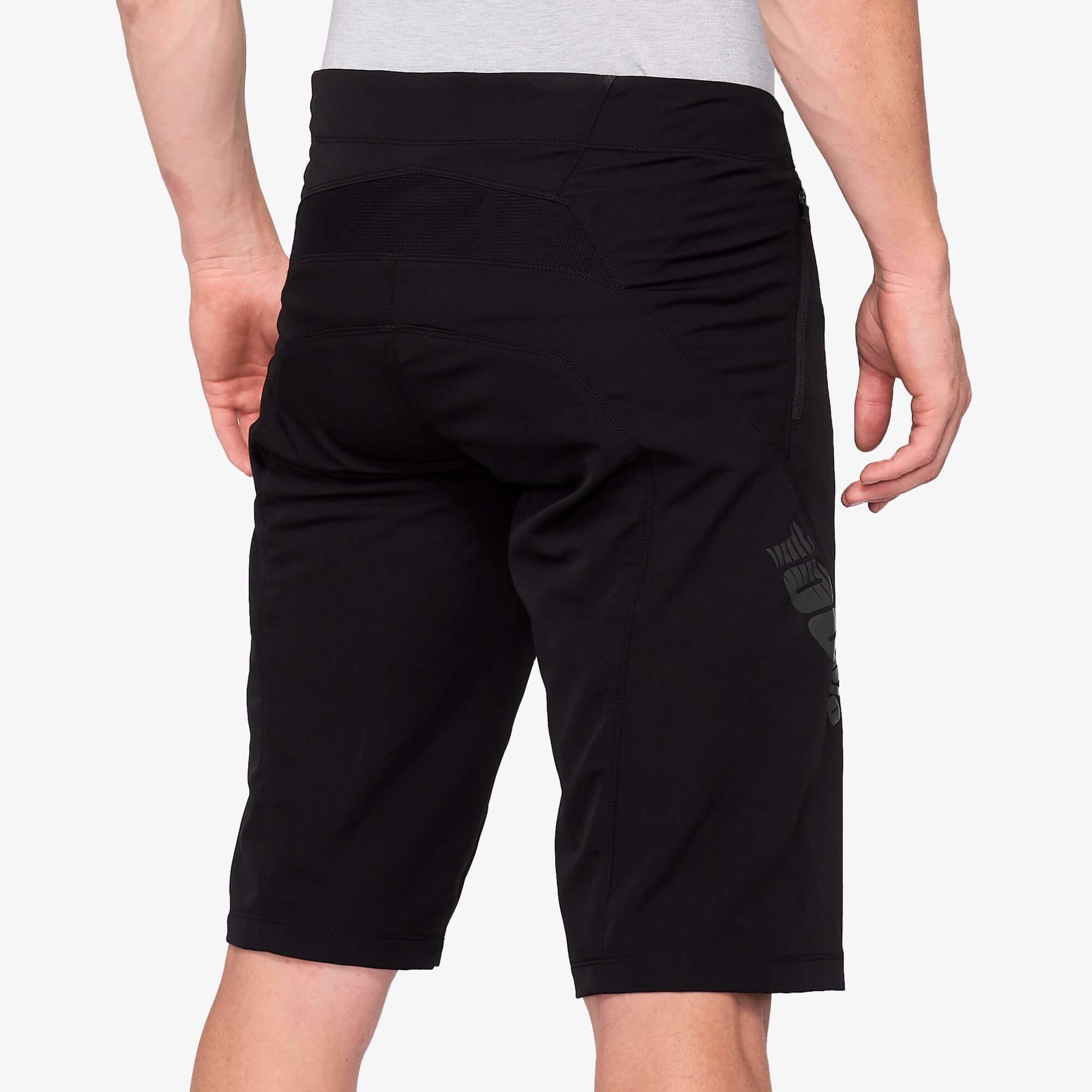 Airmatic Shorts-10