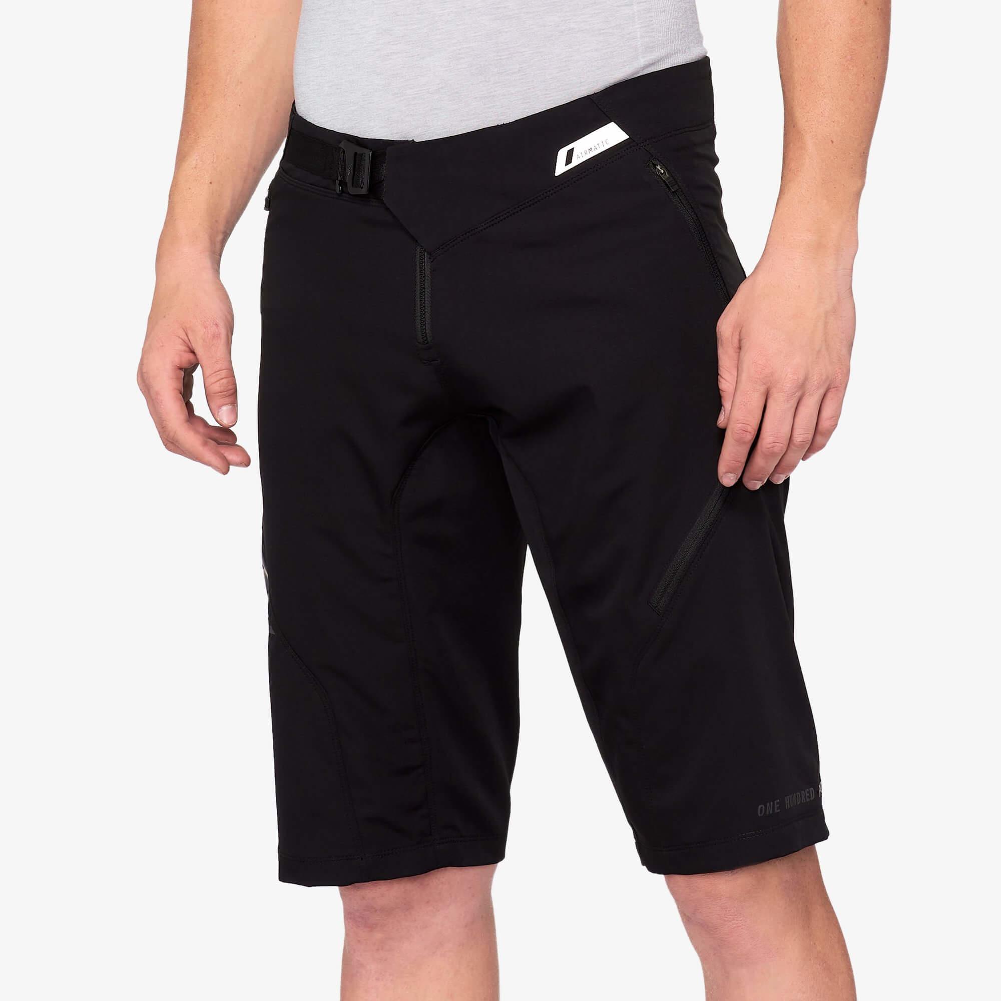 Airmatic Shorts-9
