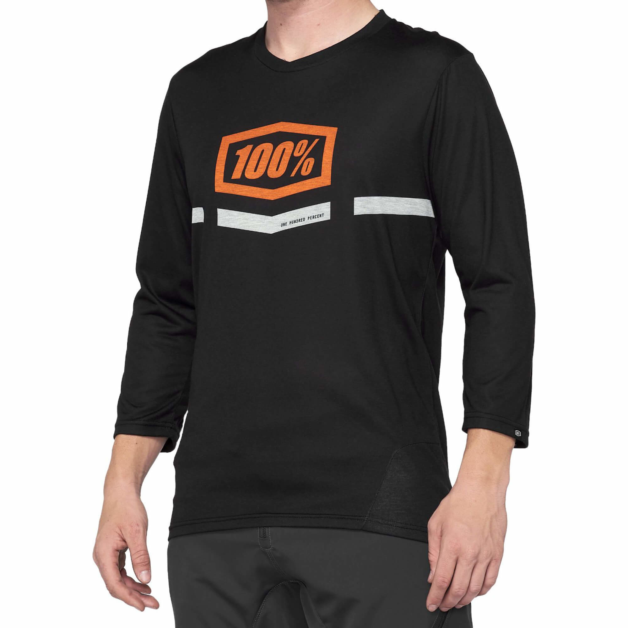 Airmatic Jersey 3/4 Sleeve-3