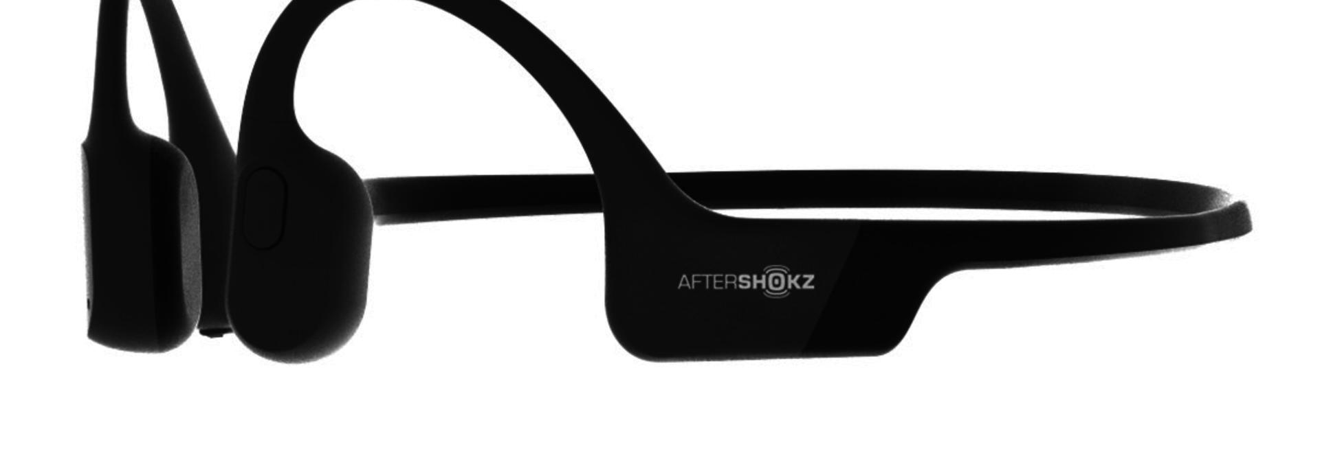 Aeropex Wireless Bluetooth Headphones