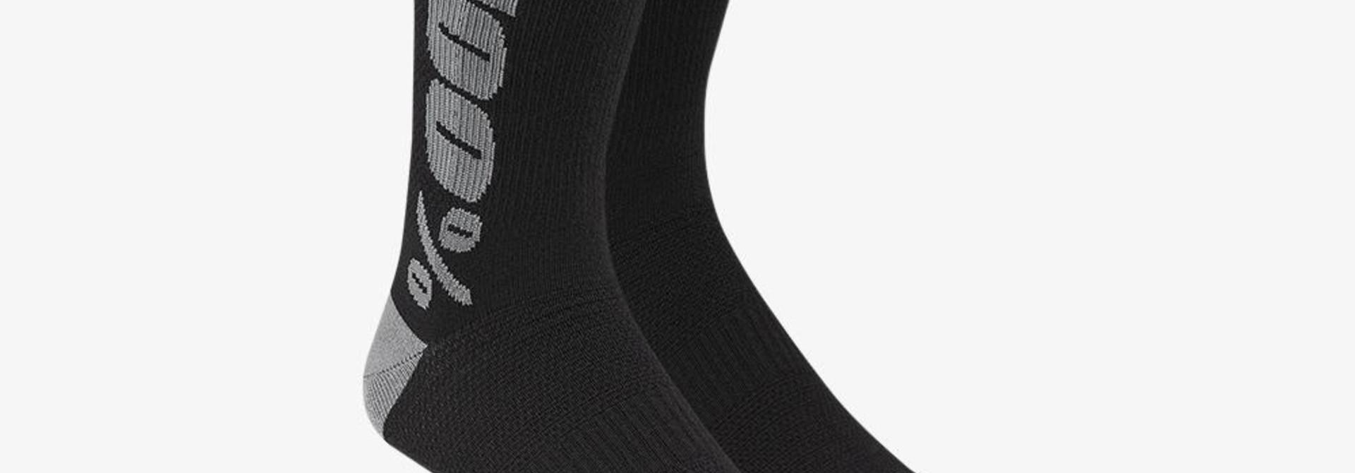 Rythym Merino Performance Socks