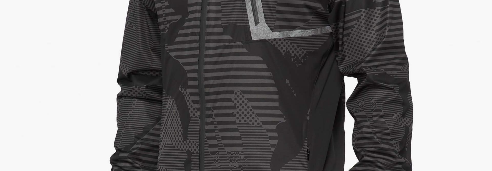 Hydromatic Jacket