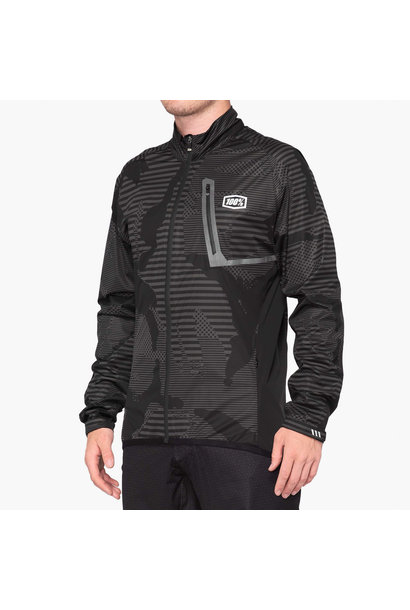 Hydromatic Jacket