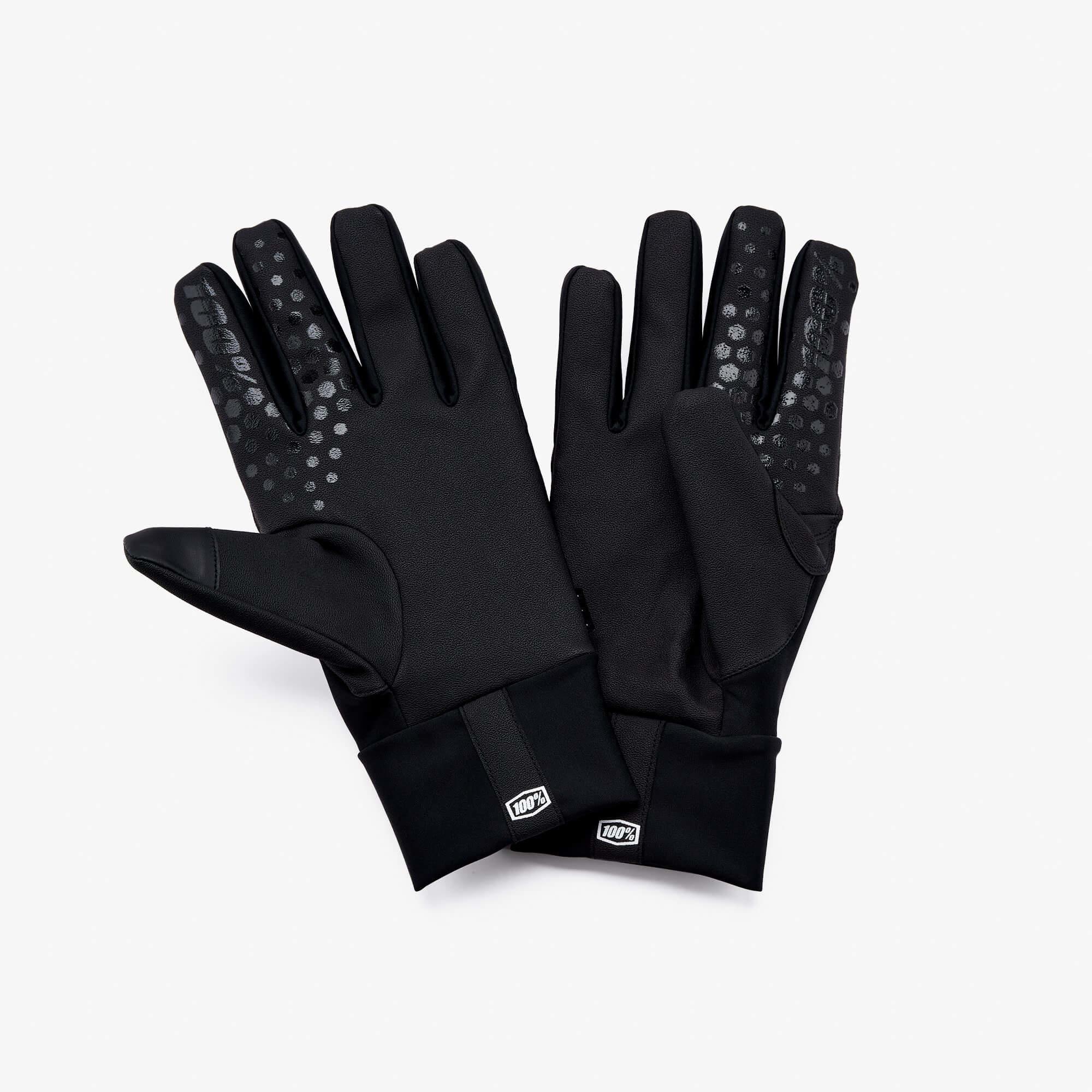 Hydromatic Brisker Gloves-2