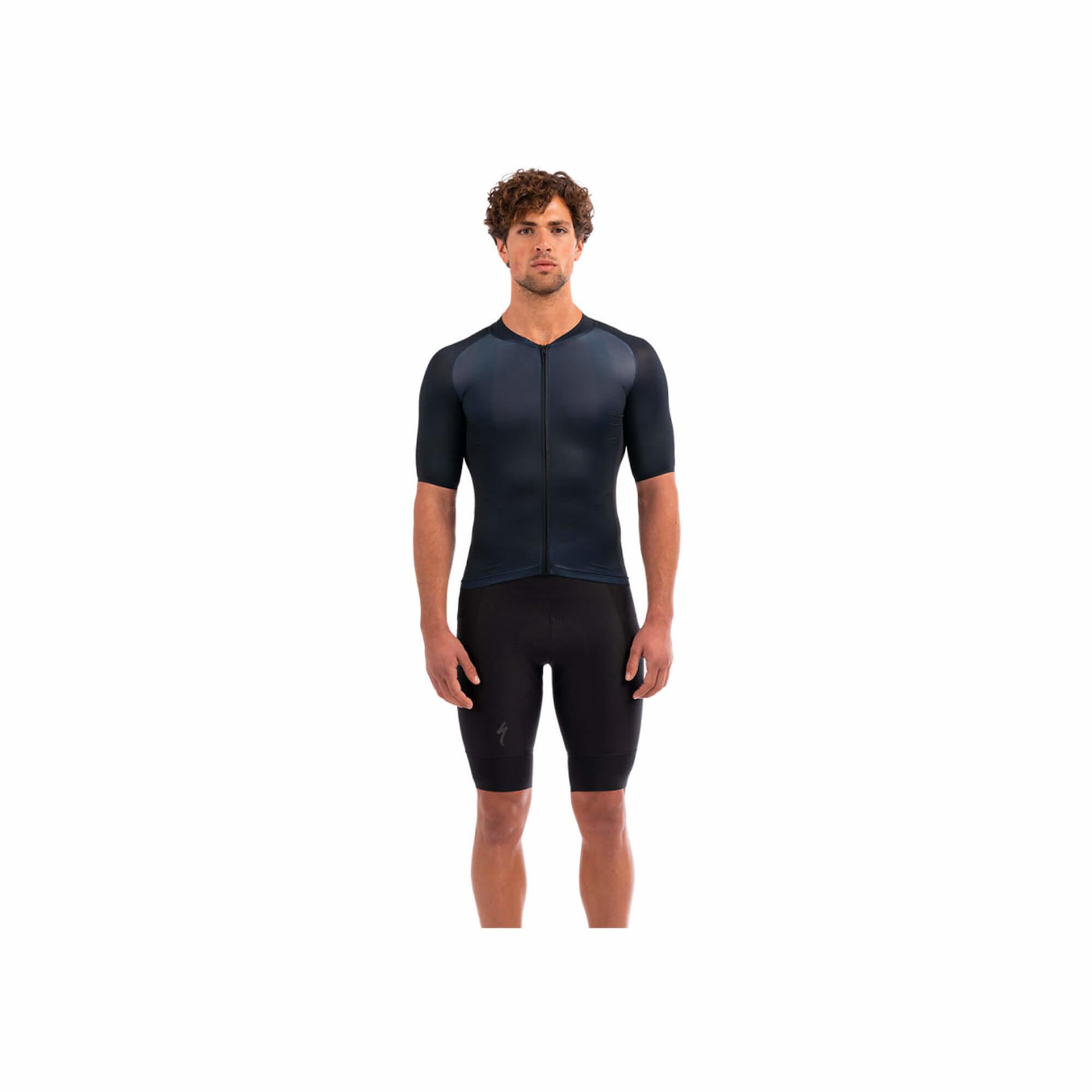 Sl Air Jersey Short Sleeve-10