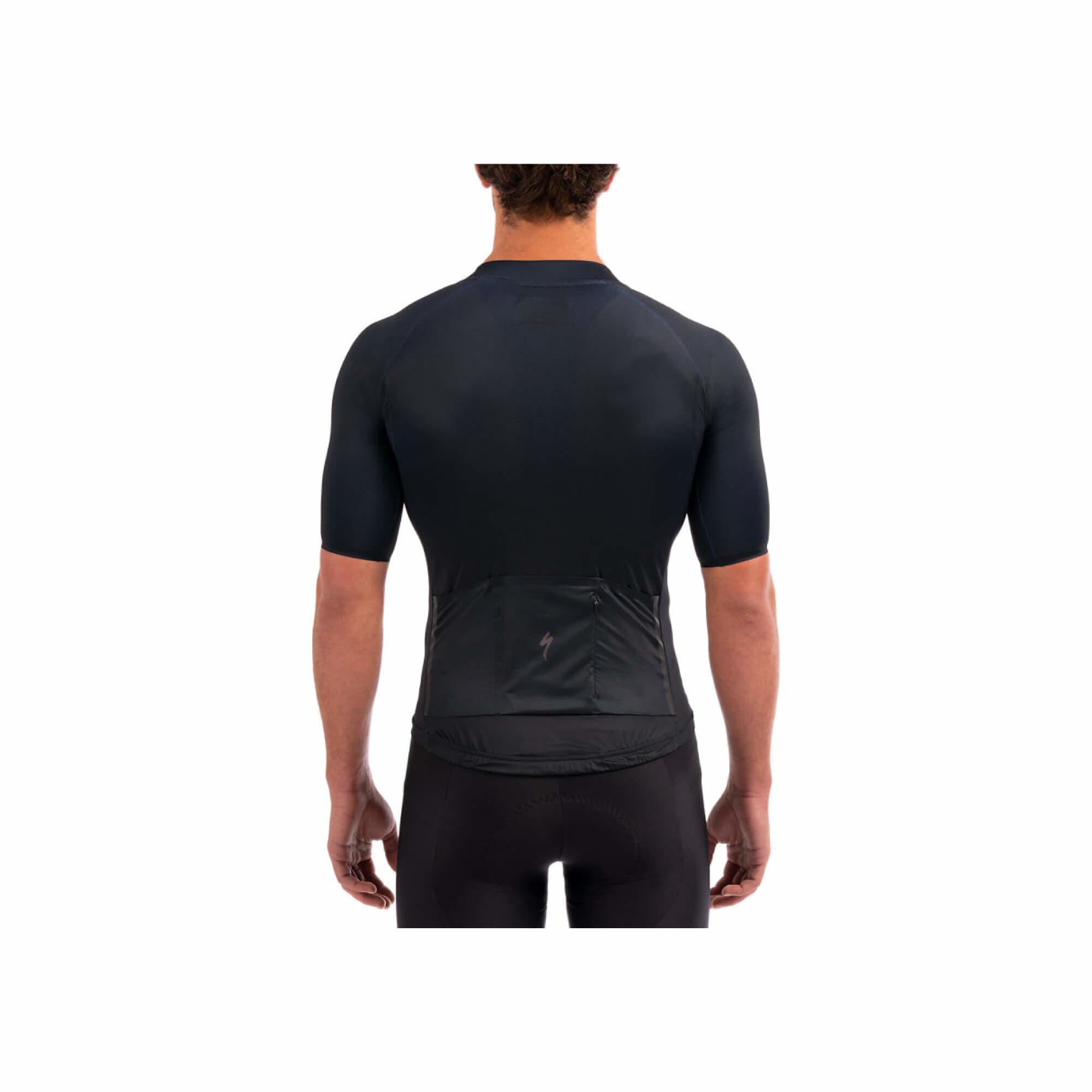 Sl Air Jersey Short Sleeve-11