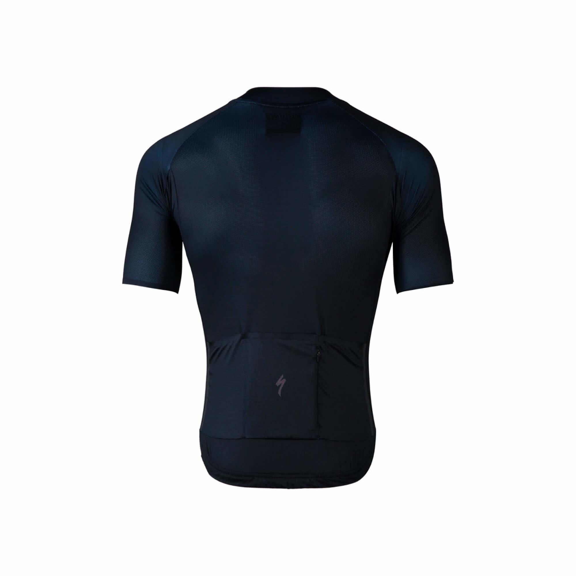 Sl Air Jersey Short Sleeve-9