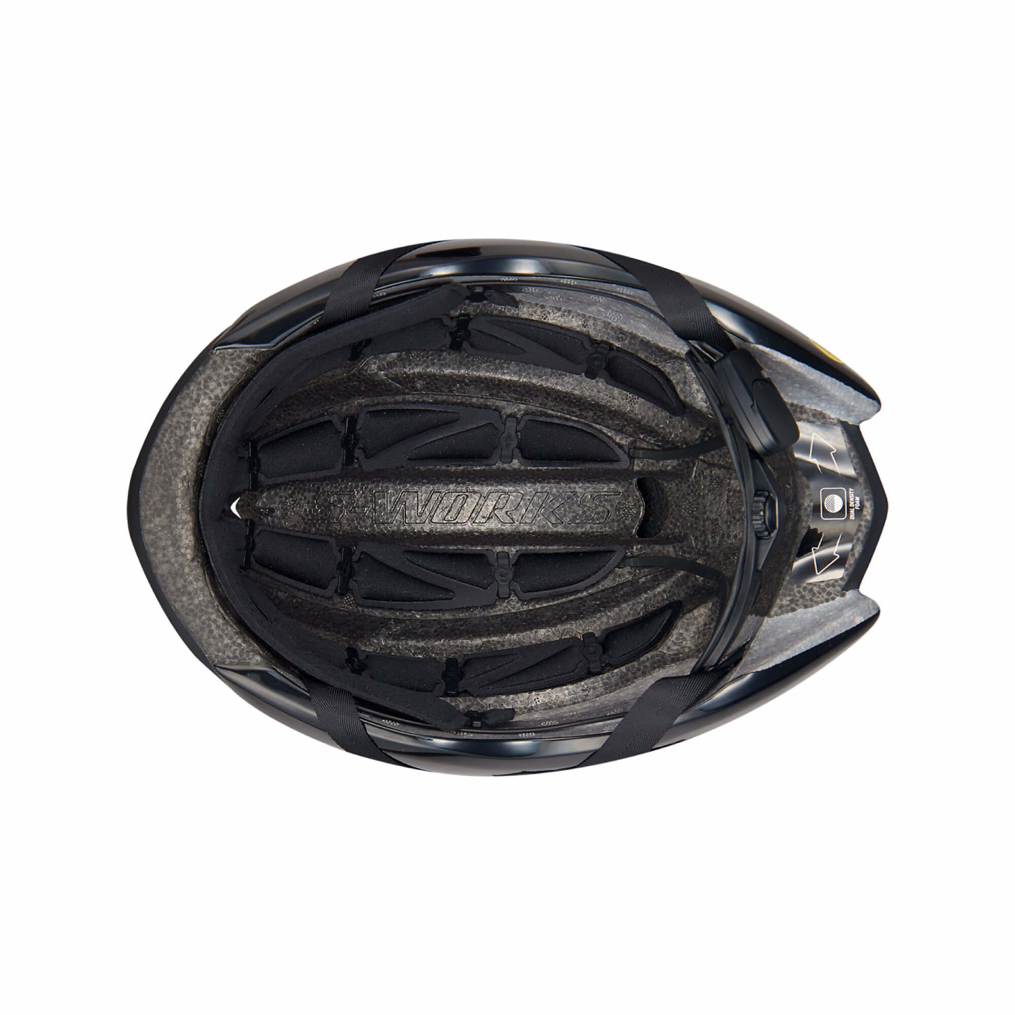 S-Works Evade II Helmet Angi Mips-2