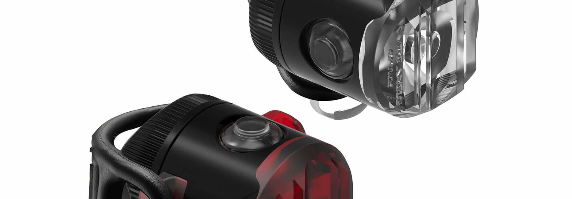 LED Femto USB Pair