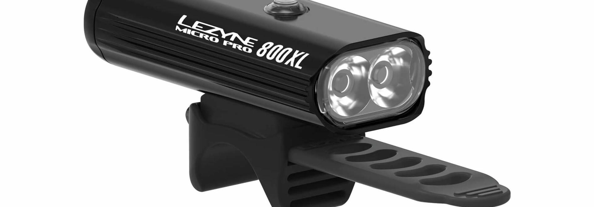 Micro Drive Pro 800XL - Black
