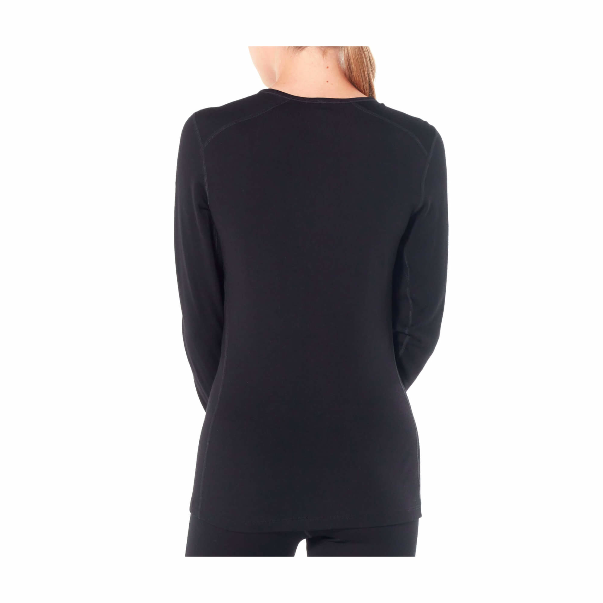 Women's 260 Tech Long Sleeve Crewe-4