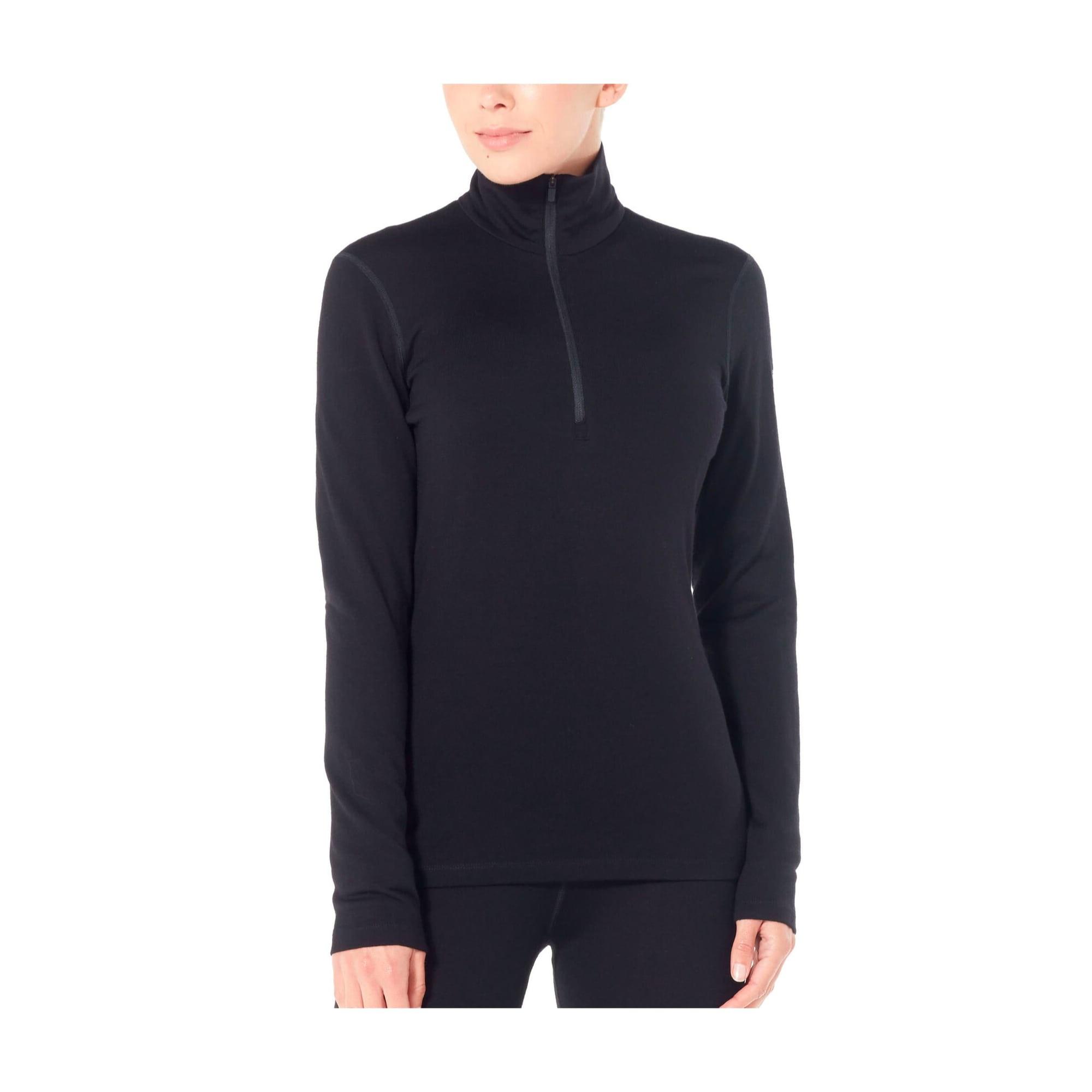 Women's 260 Tech Long Sleeve Half Zip-2