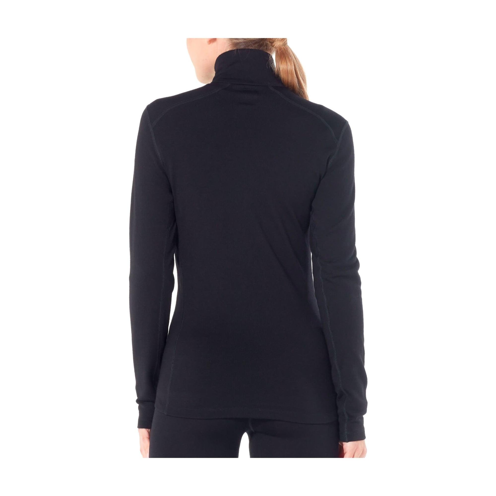 Women's 260 Tech Long Sleeve Half Zip-3