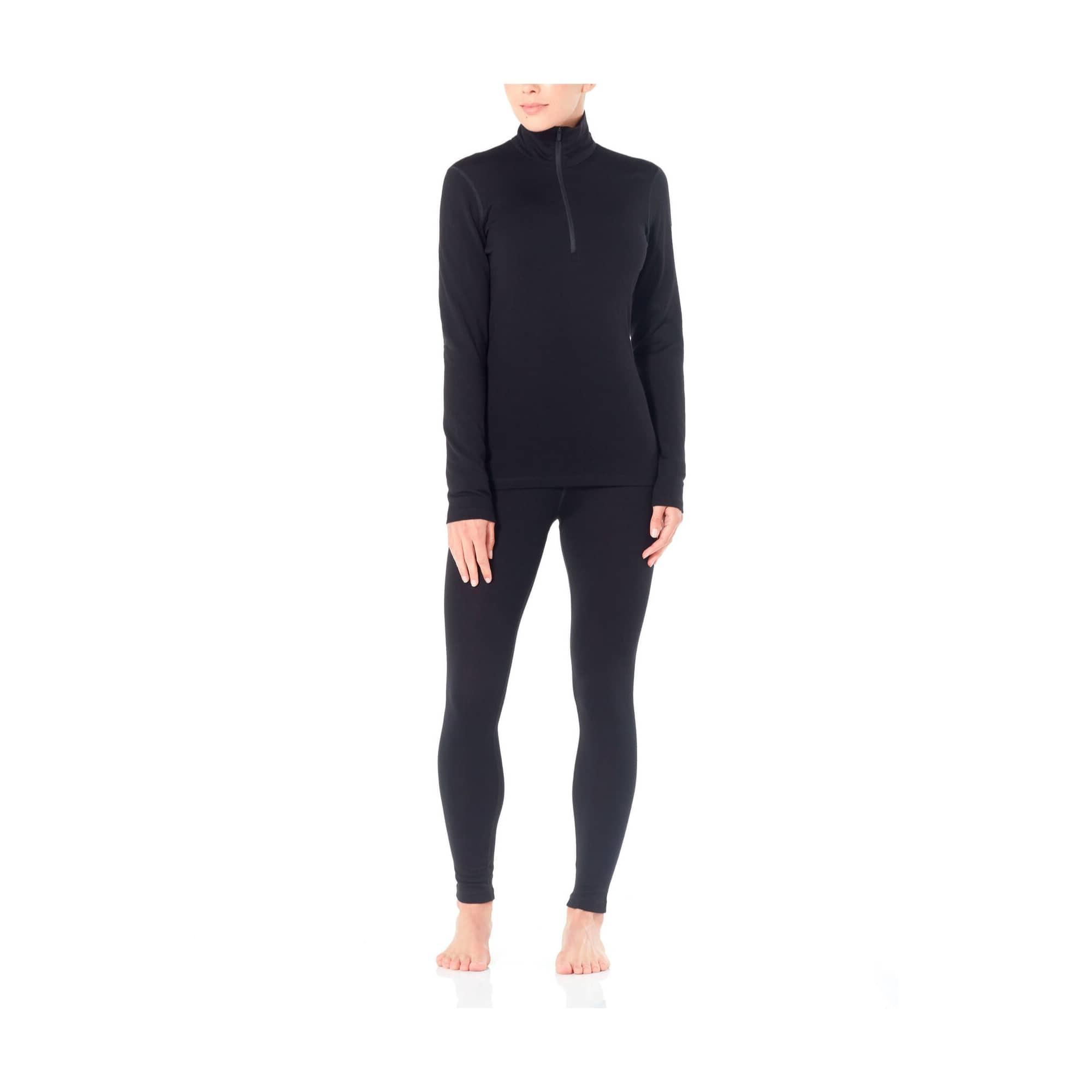 Women's 260 Tech Long Sleeve Half Zip-4