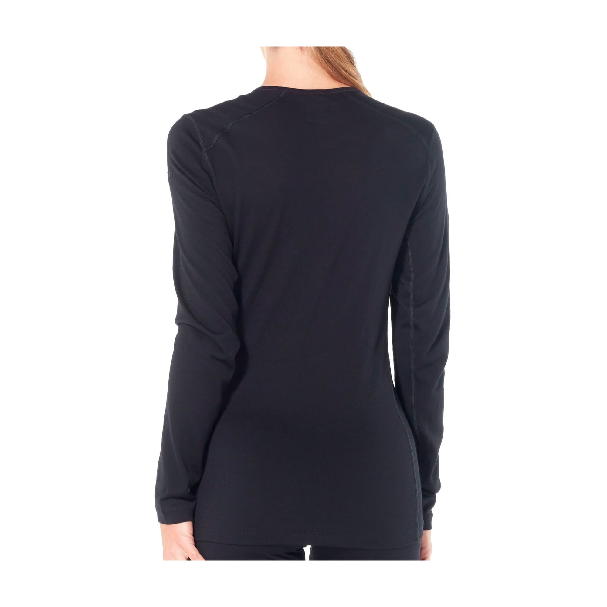 Women's 200 Oasis Long Sleeve Crewe-4