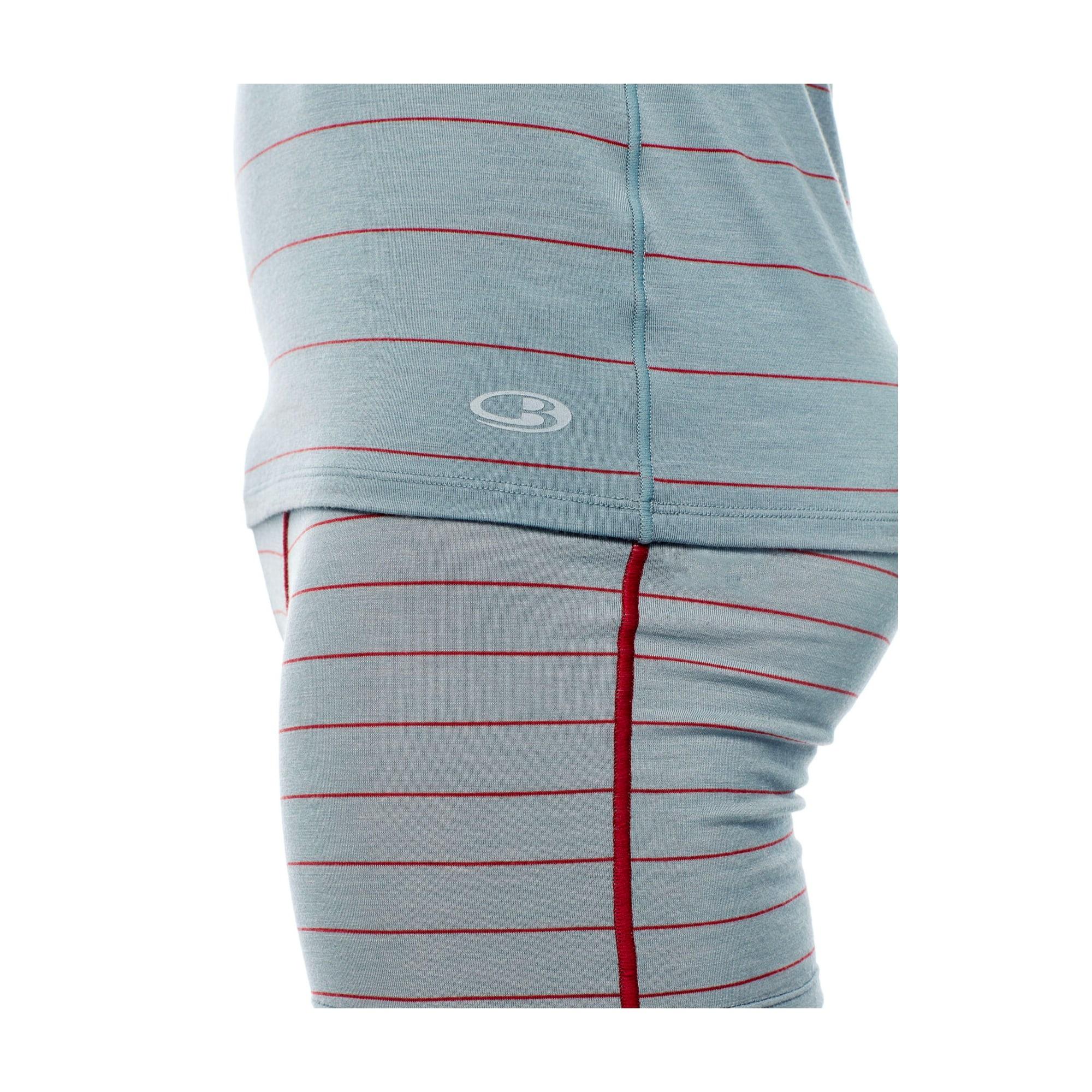 Men's Anatomica Short Sleeve Crewe-7