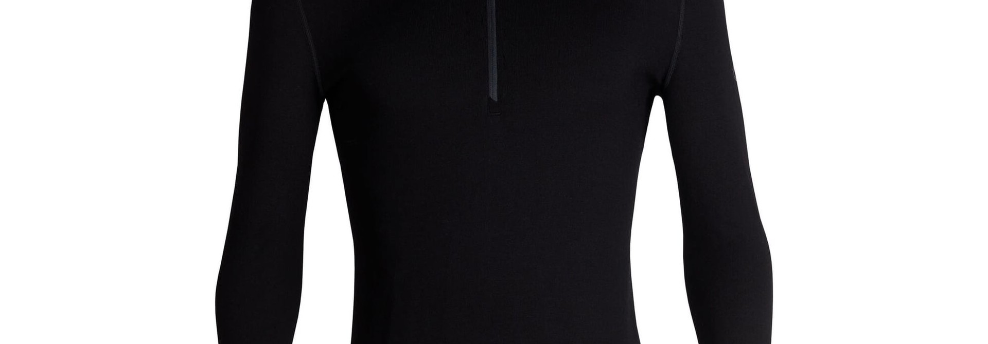 Men's 260 Tech Long Sleeve Half Zip