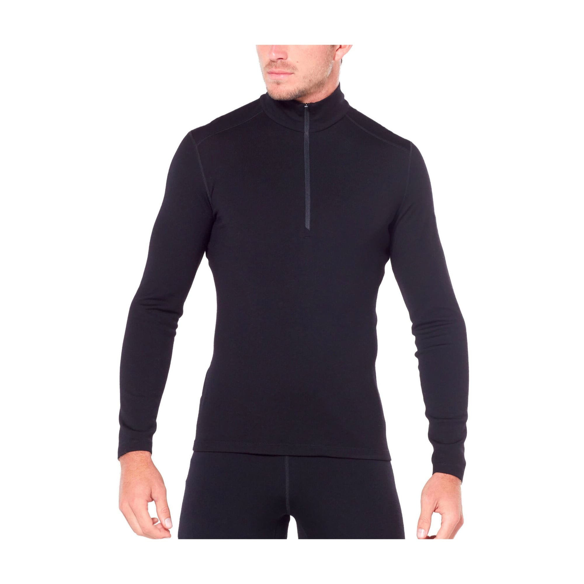 Men's 260 Tech Long Sleeve Half Zip-2