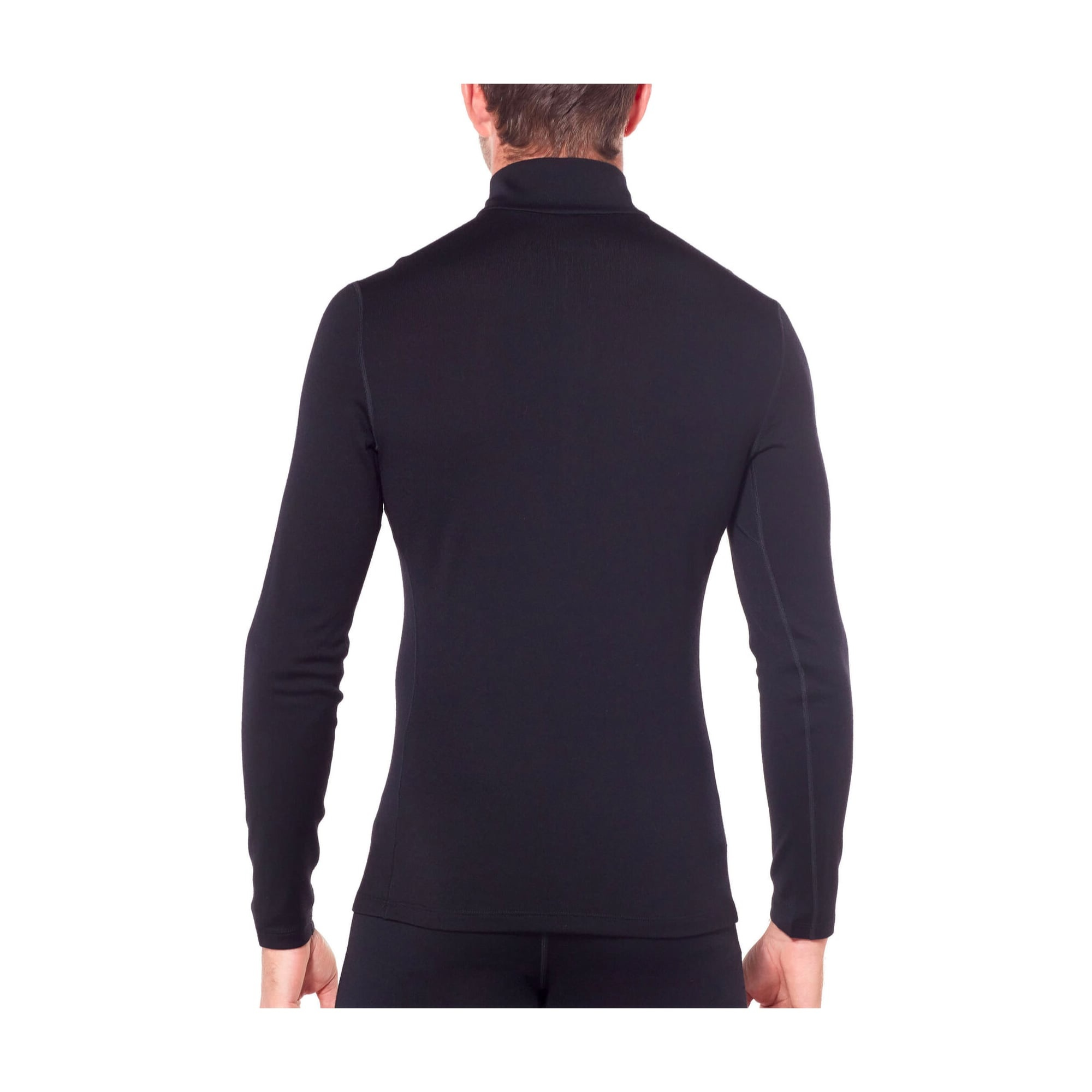 Men's 260 Tech Long Sleeve Half Zip-3