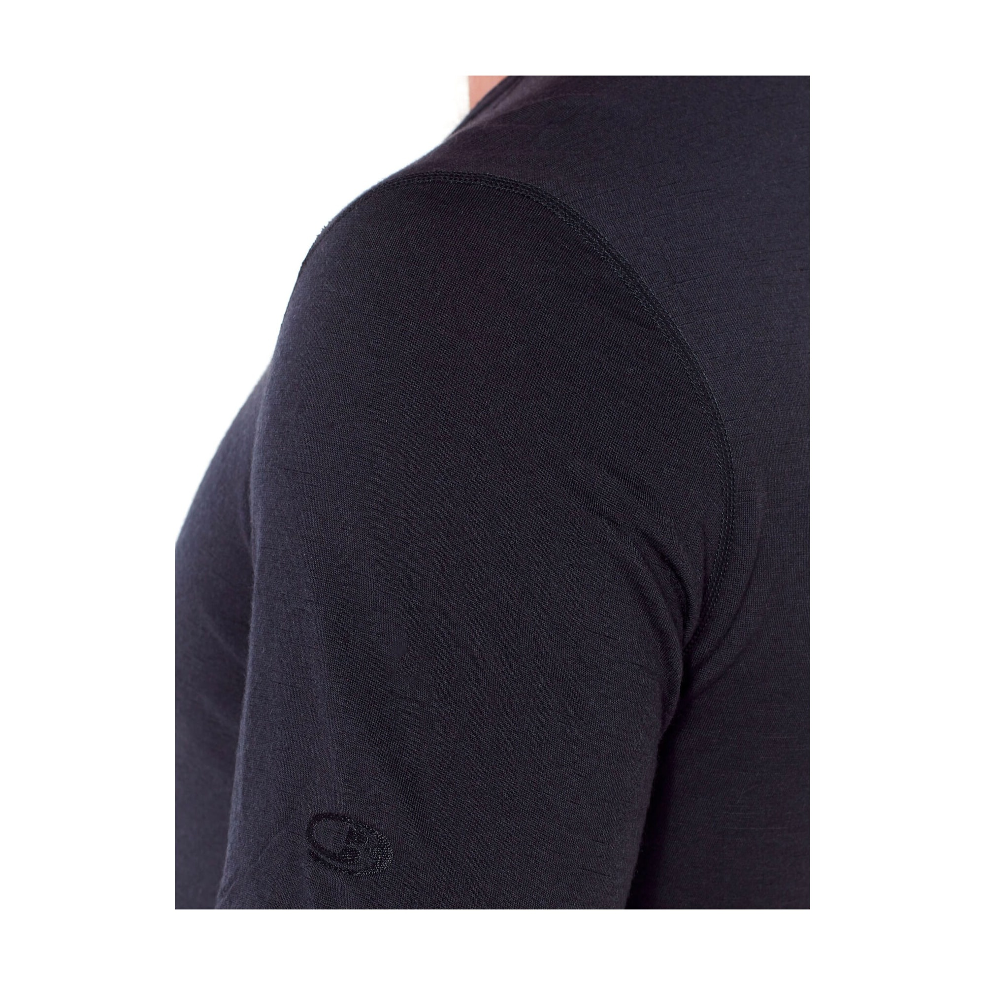 Men's 200 Oasis Short Sleeve Crewe-5