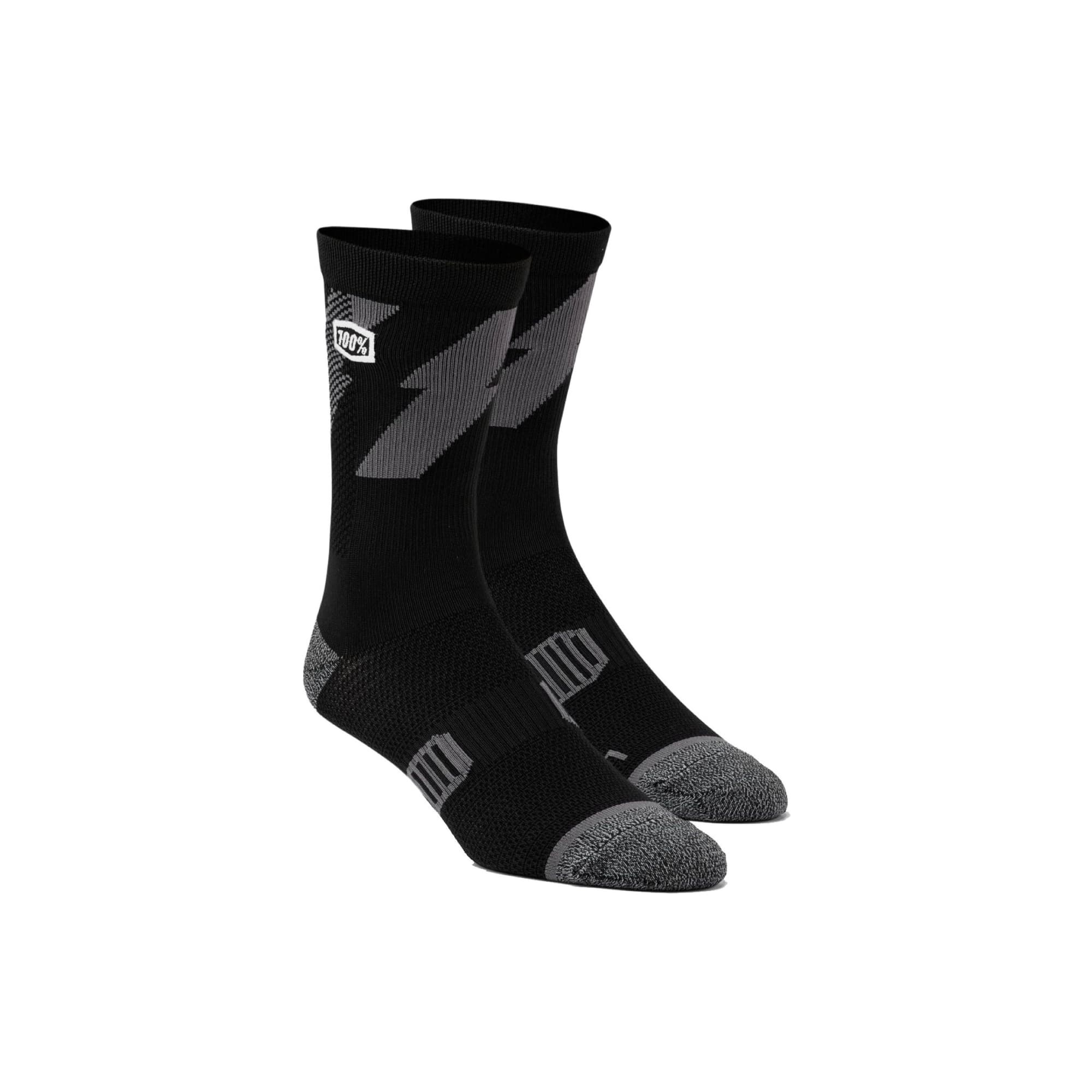 Bolt Performance Socks-1