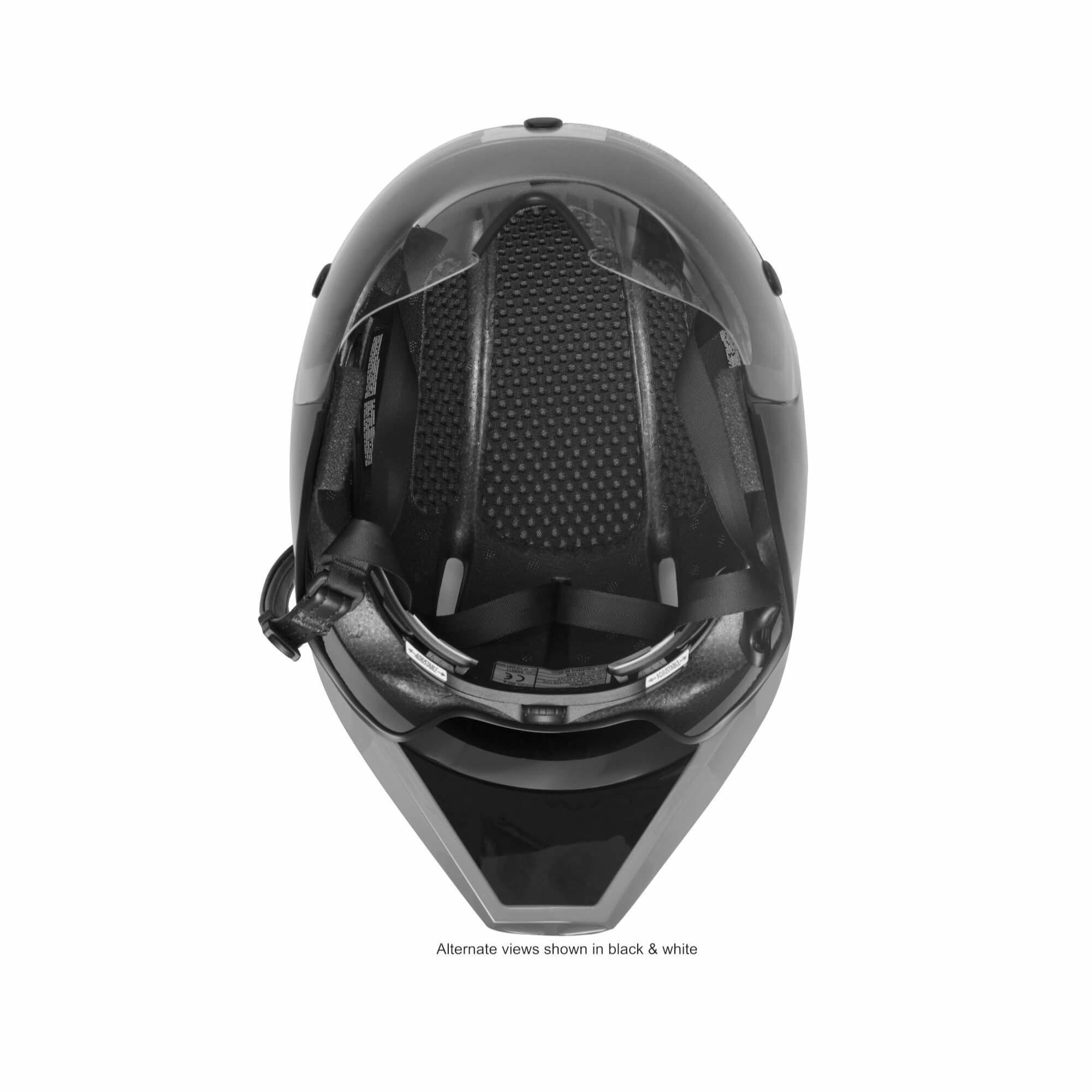 Mistral Black/Anthracite 62 L-6