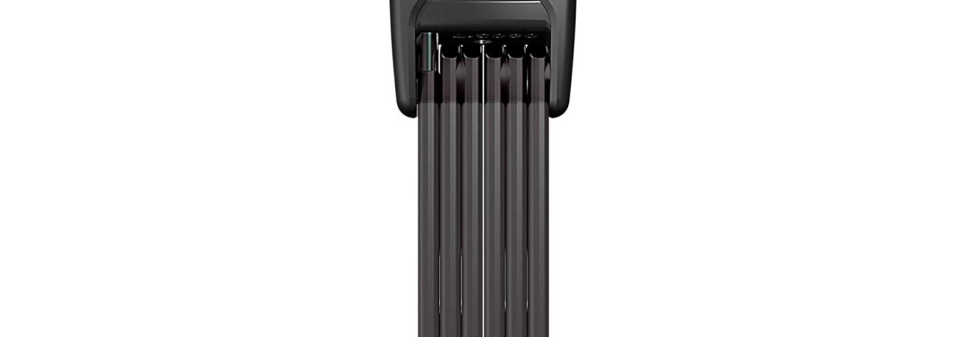 Lock Bordo 6000 Alarm Black 90cm